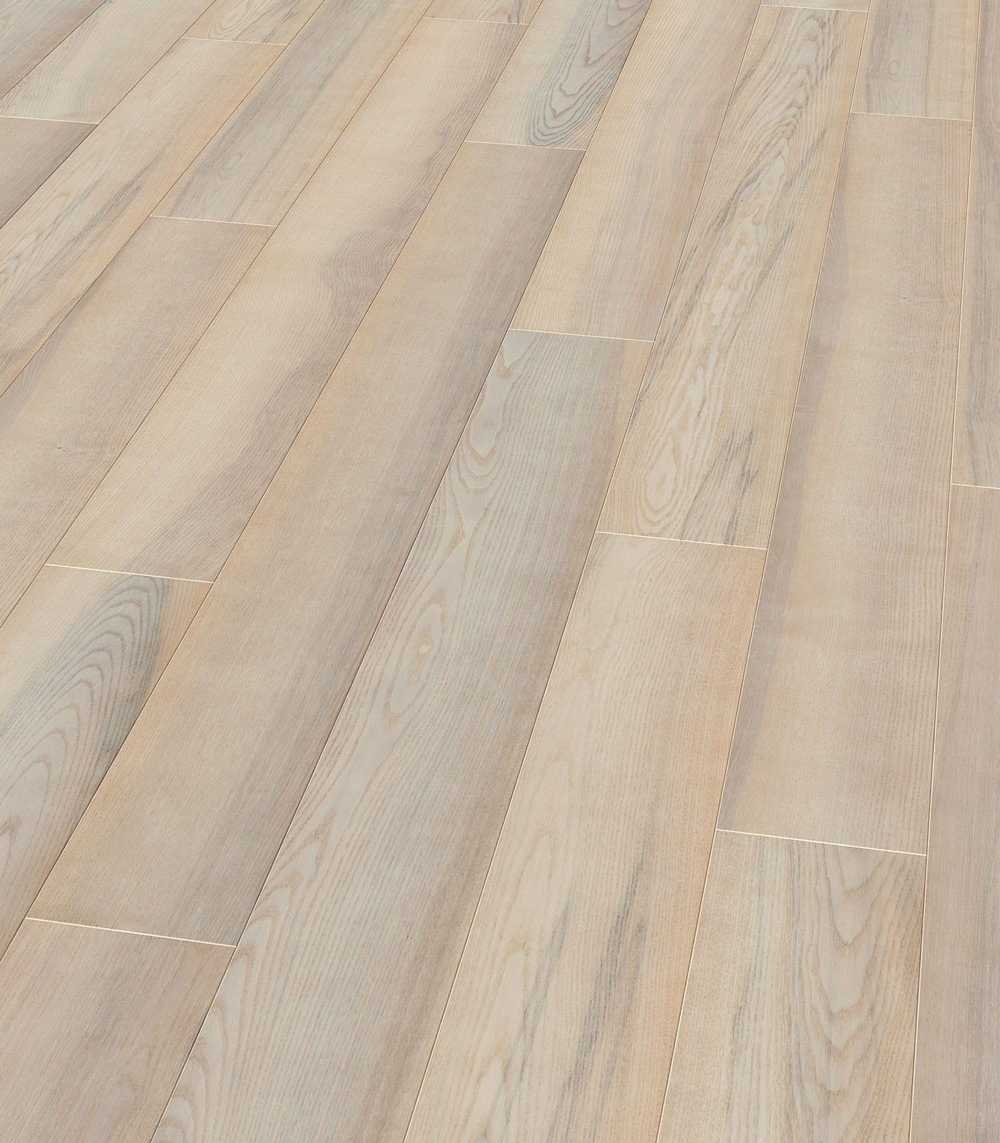 Prague-After oak Collection-European Ash floors - angle