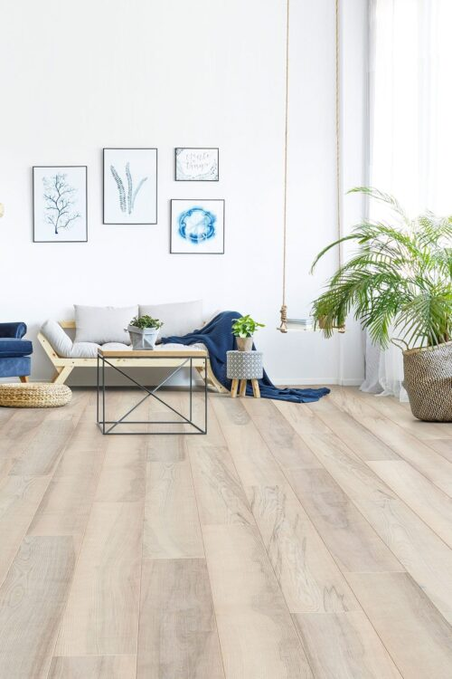 Prague-Engineered floors European Ash