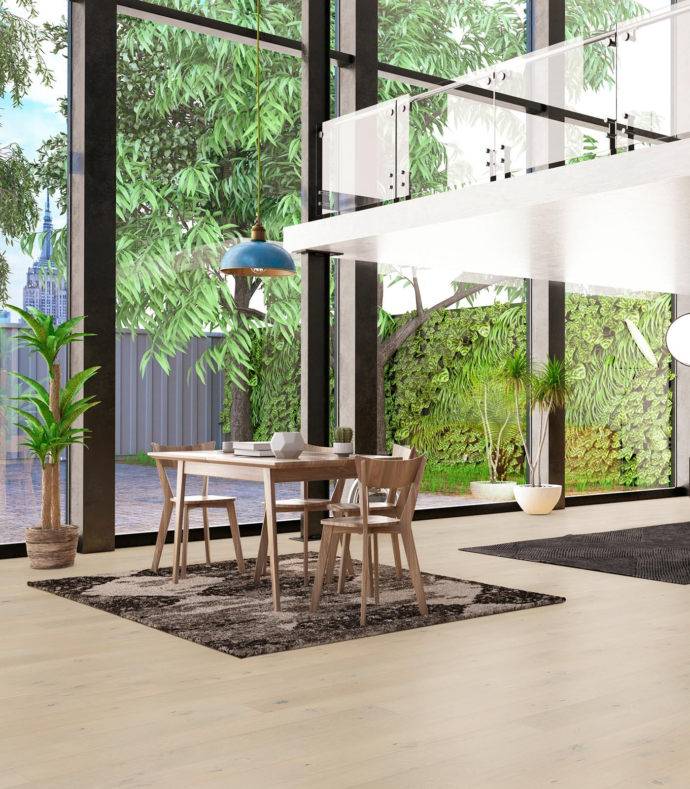 Puerto Rico-Island collection-European Oak floors-room