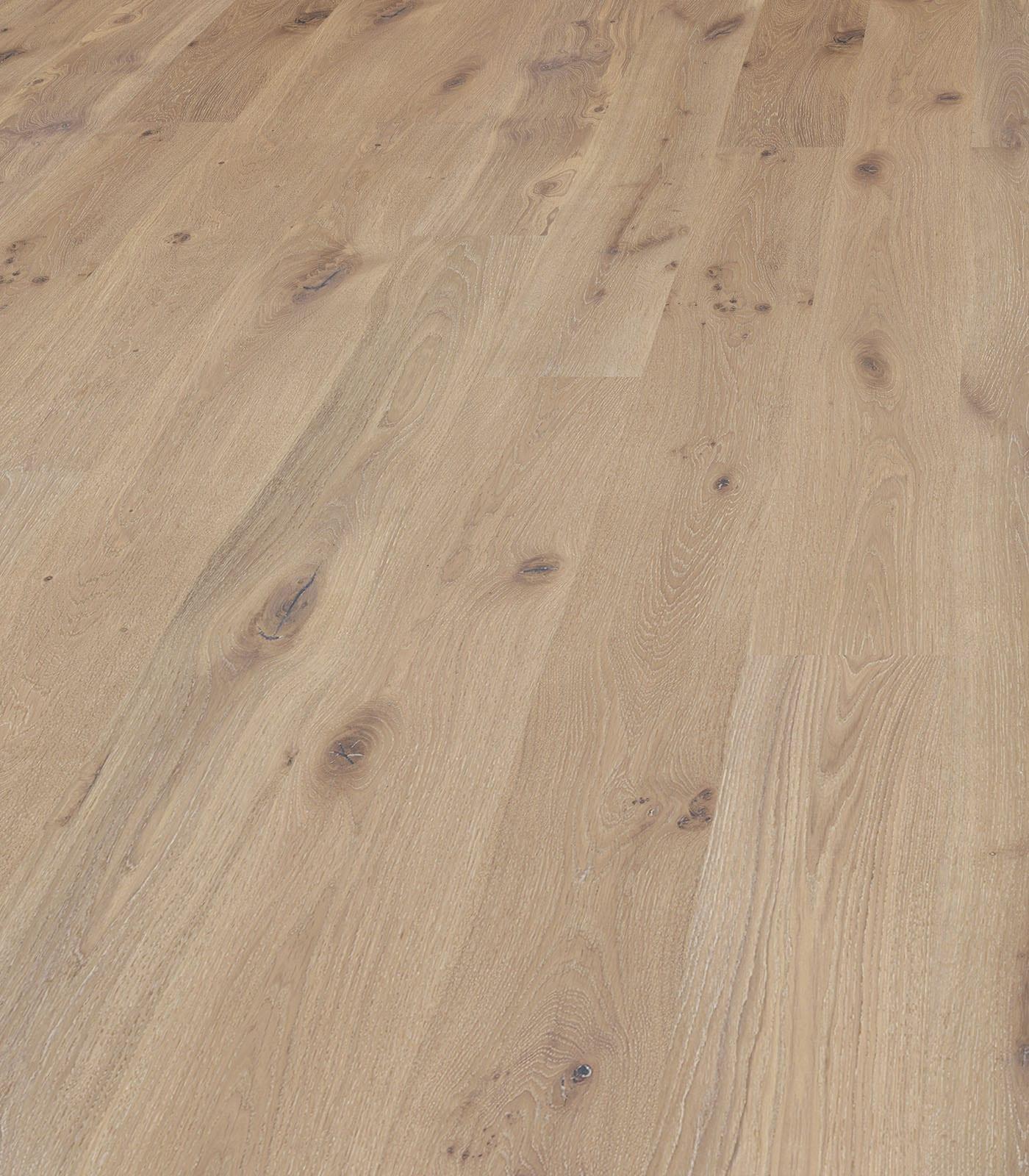 Rocky Mountains-european Oak flooring-Antique collection-angle