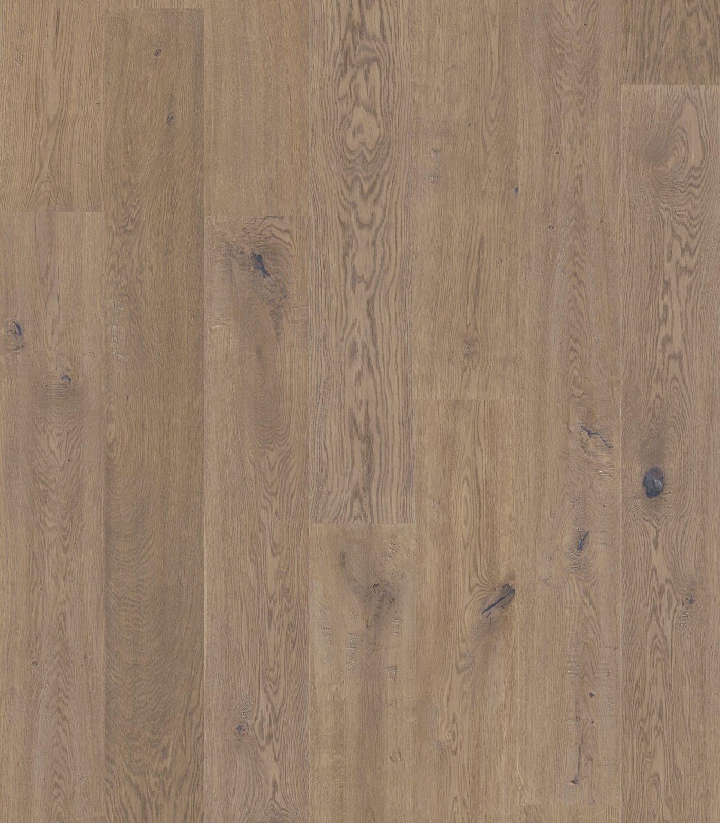 Rossel-engineered European Oak flooring