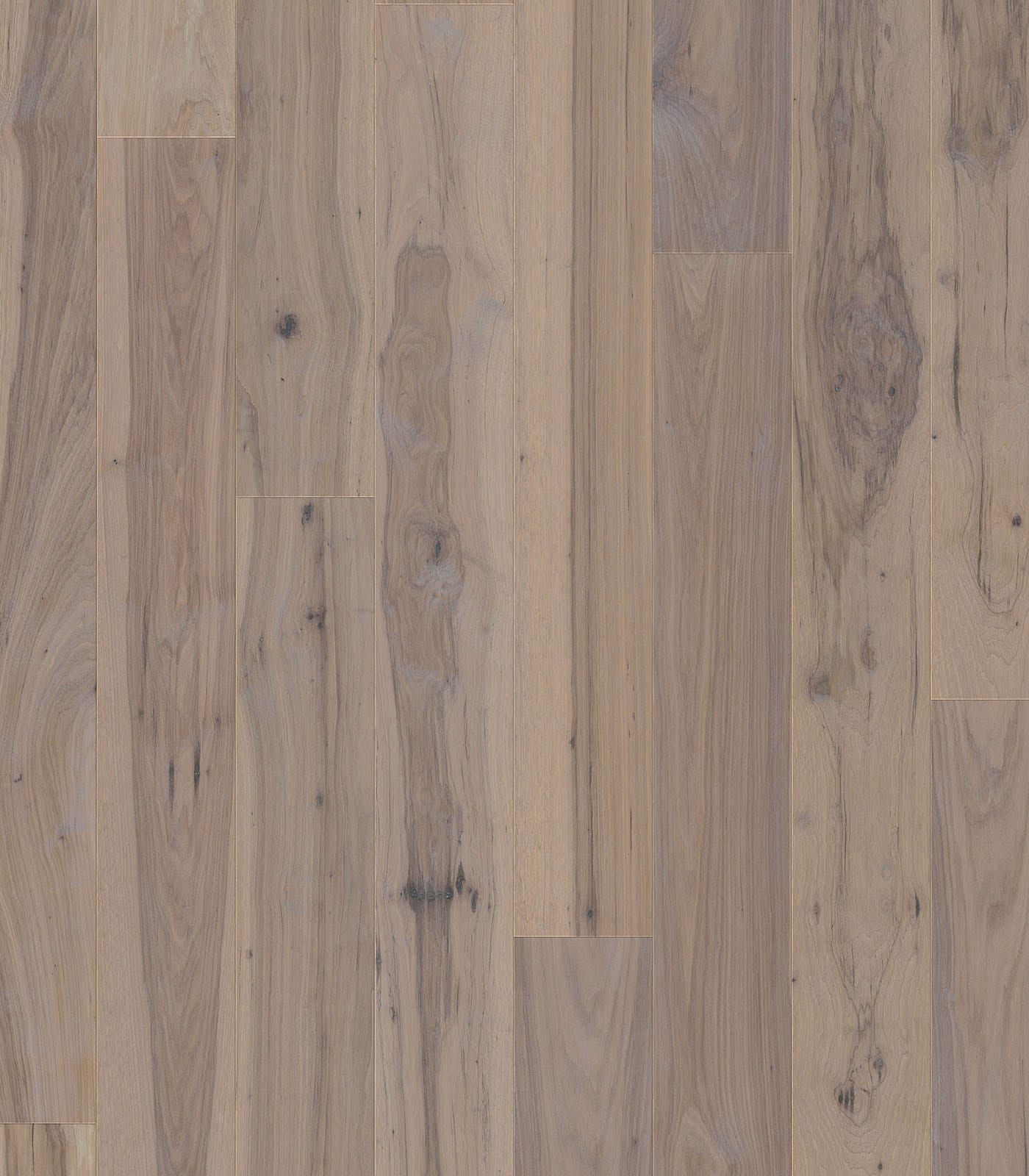 St Louis-After Oak Collection-engineered Pecan floors - flat