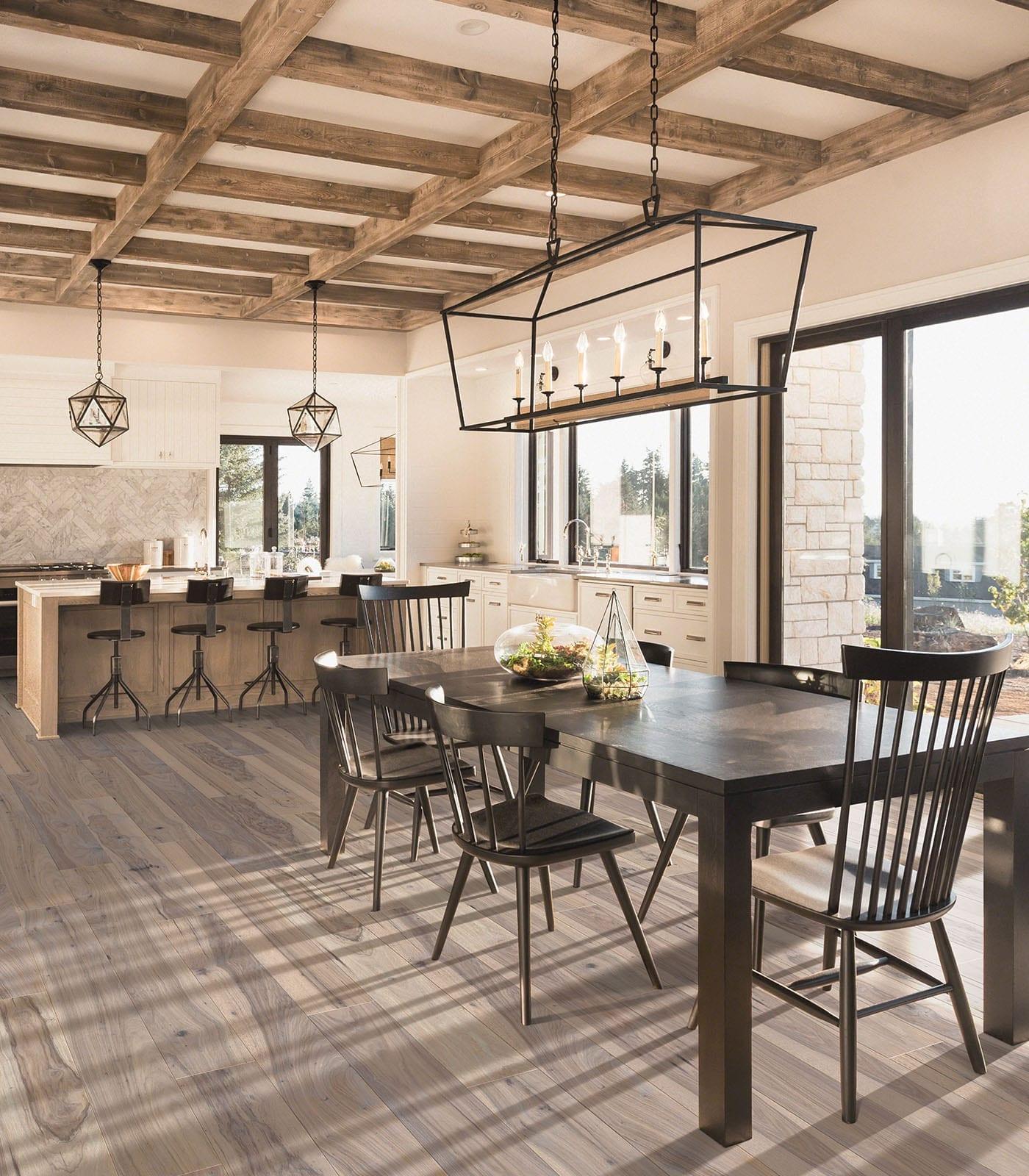 St Louis-Pecan hardwood floors-After Oak Collection