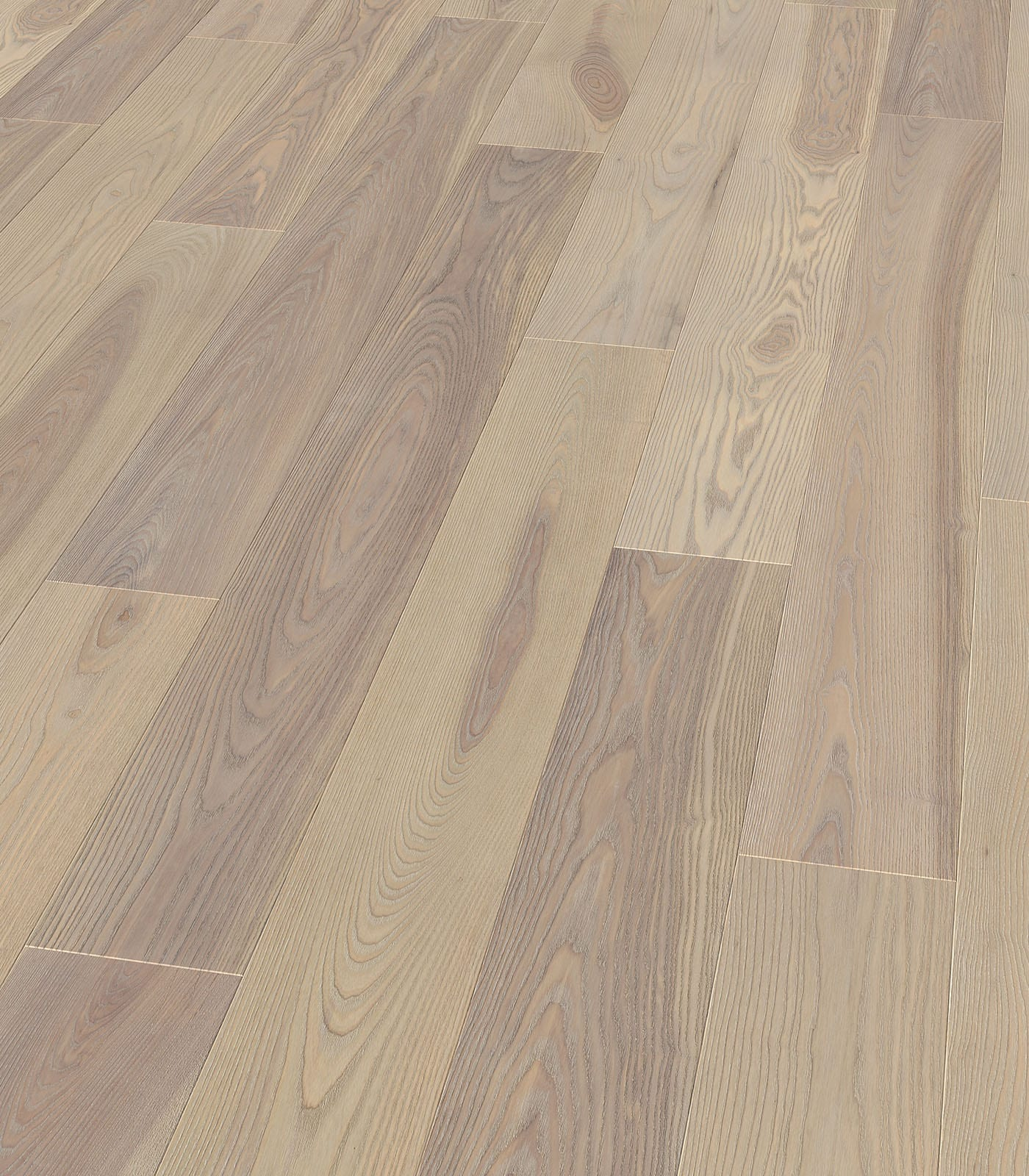 Salzburg-After Oak Collection-European Ash Floors - angle