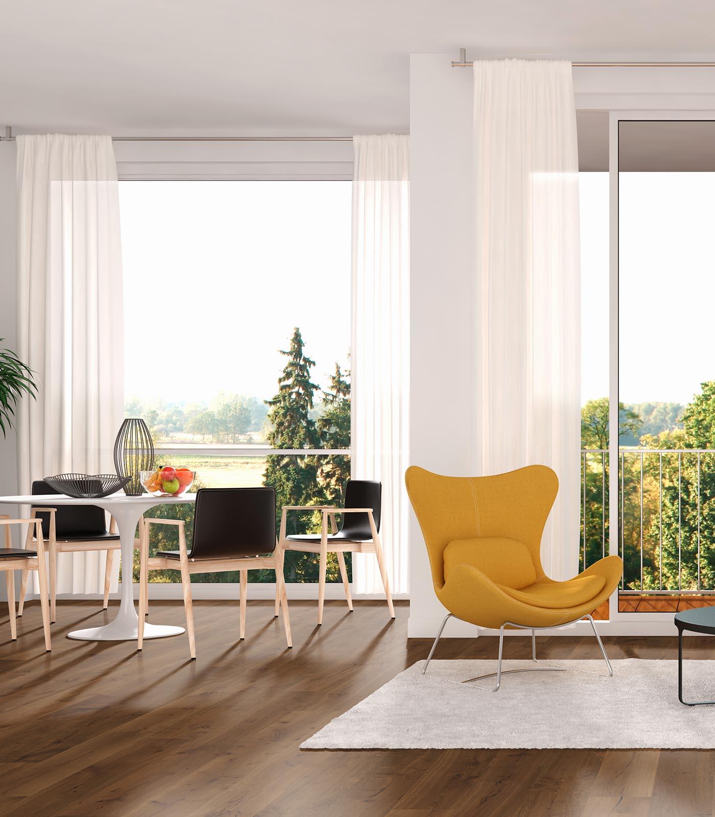San Andreas-European Oak Floors-Variante collection - room
