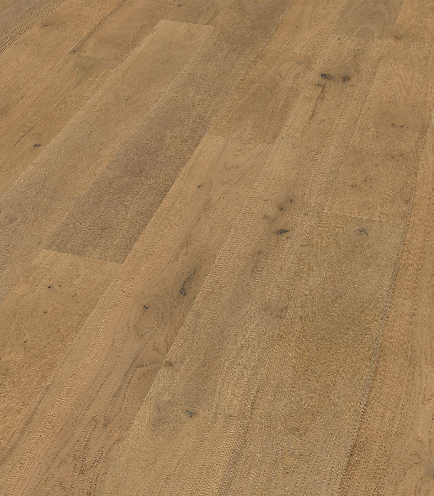 Santa Monica-engineered floors European Oak