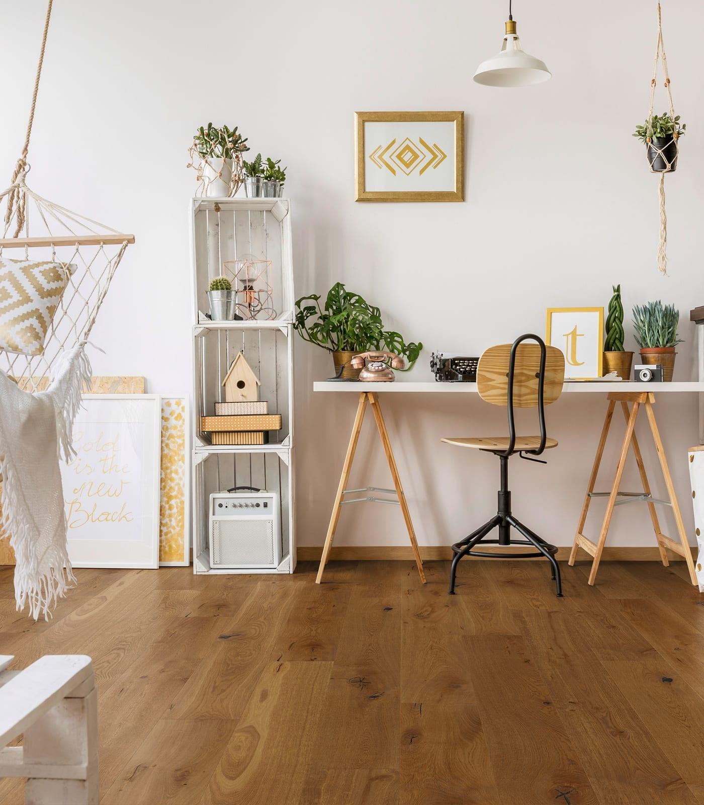 Sierra-European Oak Floors-Antique Collection