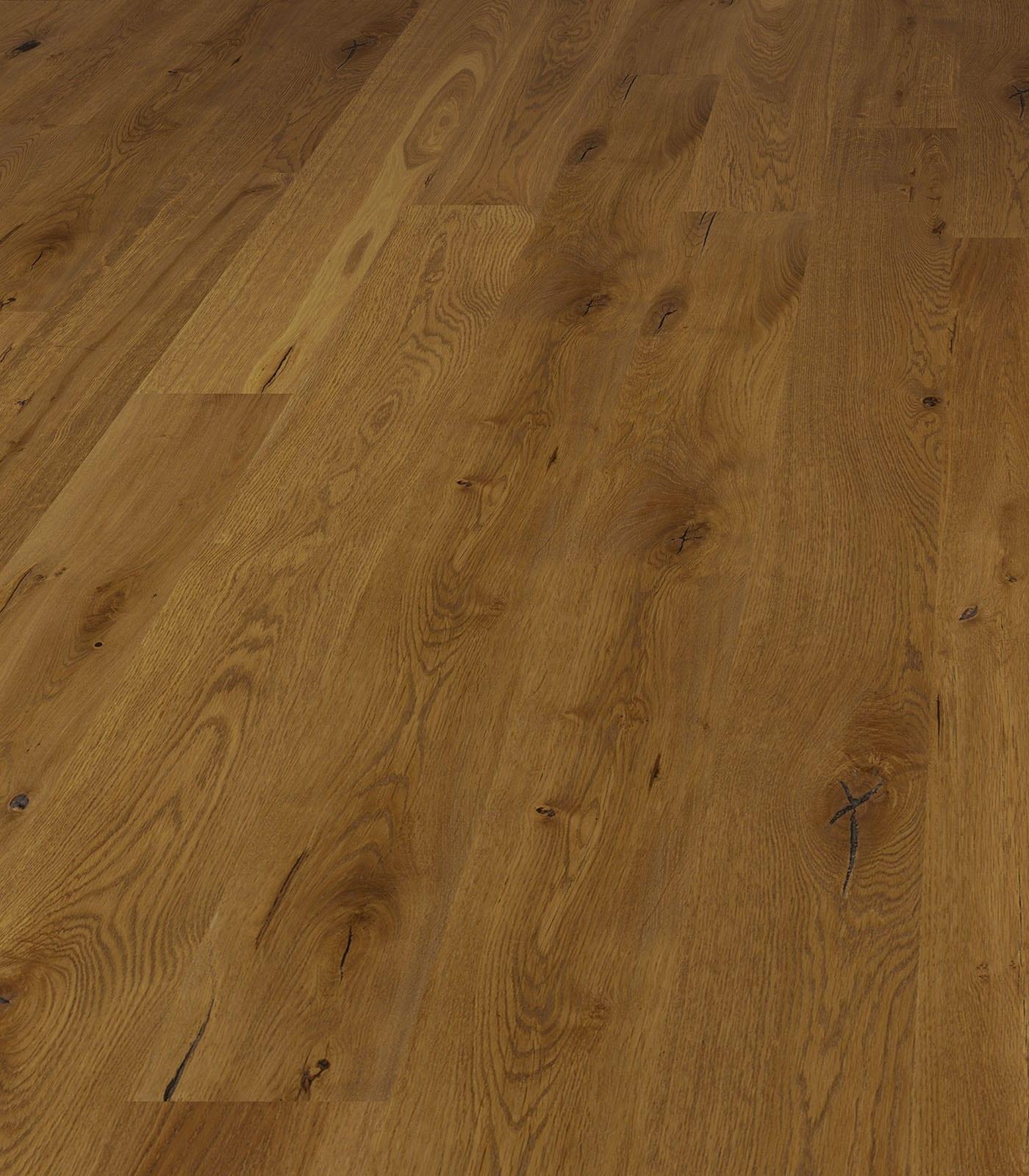 Sierra-Antique Collection-European Oak Floors-angle