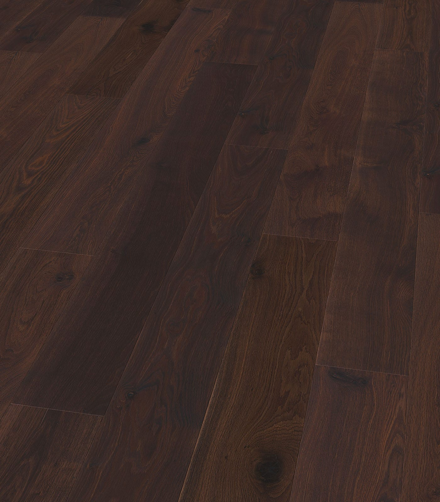 European Smoked Oak floors-Origins Collection-angle