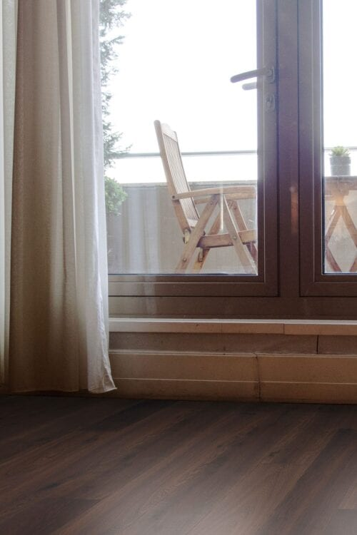 European Smoked Oak floors-Origins Collection-room