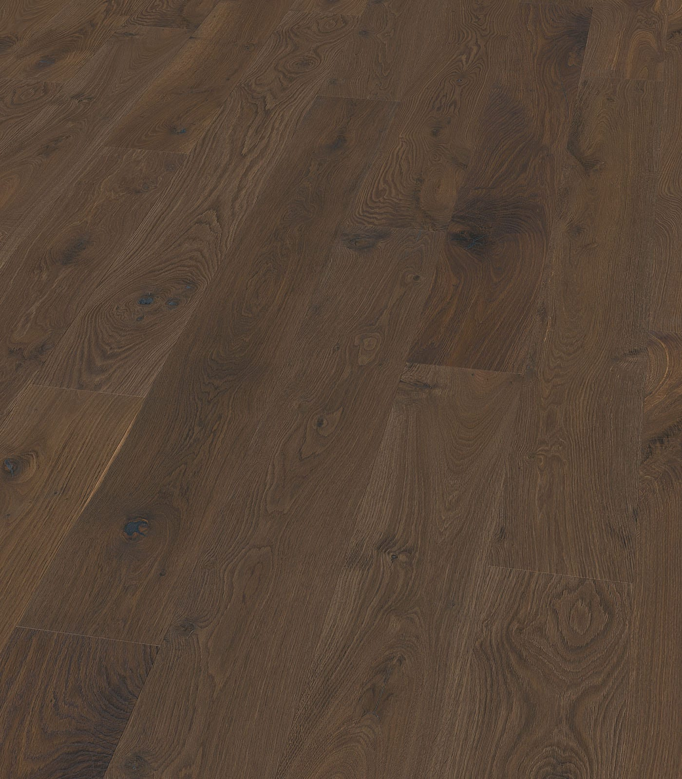 Smoked Oak-European Oak floors-Origins Collection-angle
