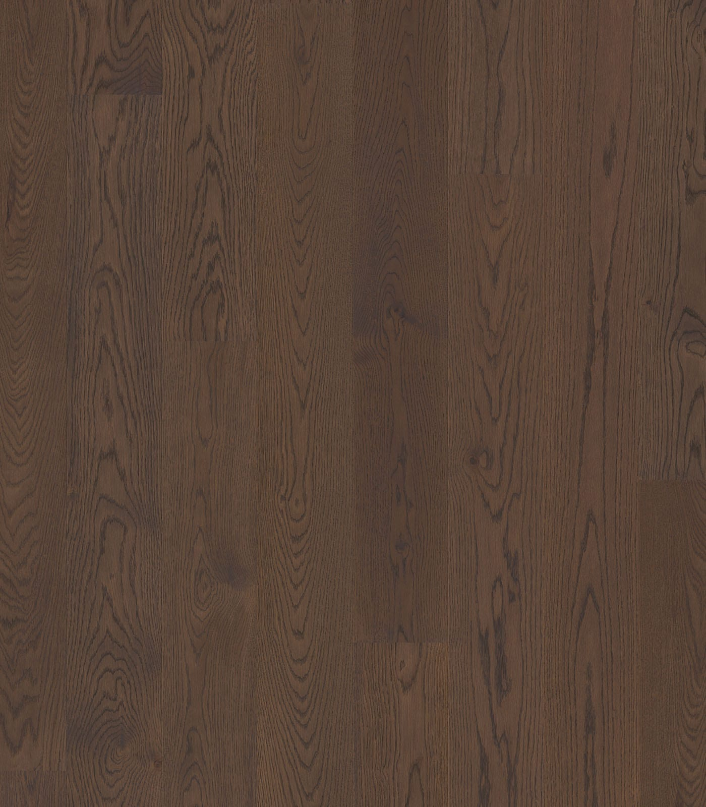 SPC Black Oil-Colors collection-European Oak Floors-flat