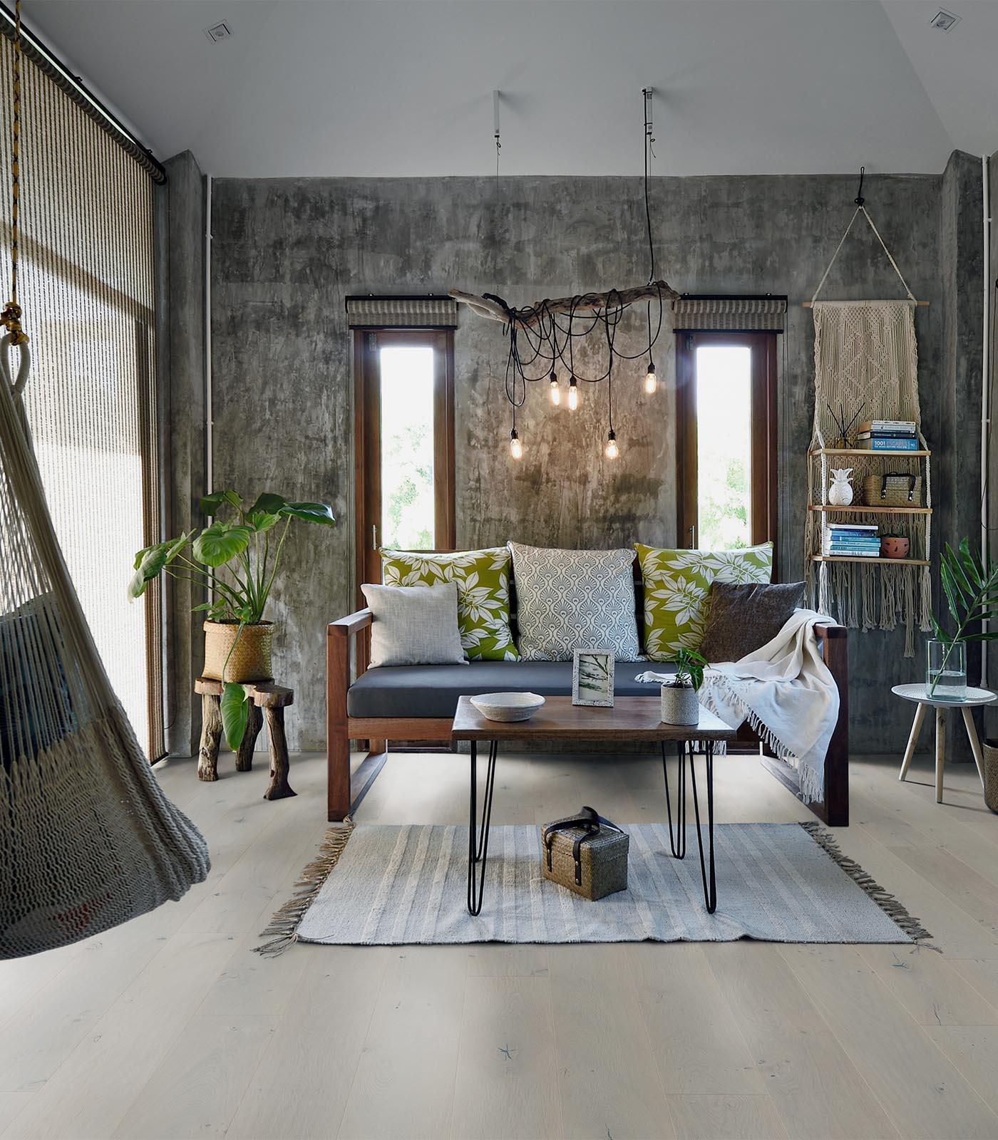 St Barthelemy-Island Collection-European Oak floors-room