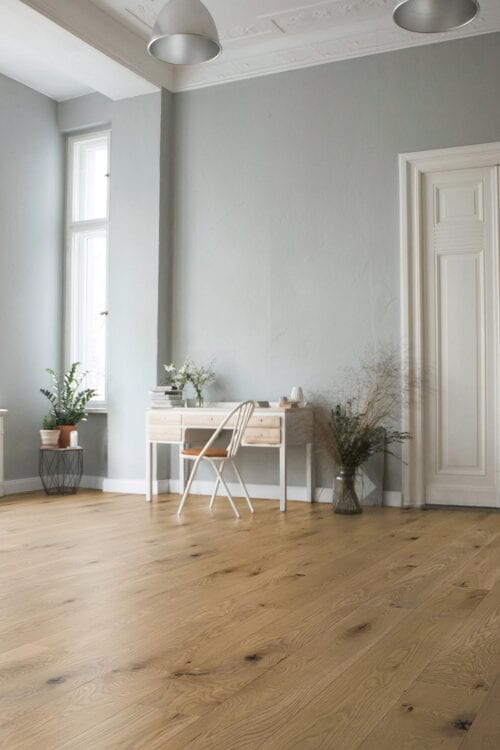 Stetind-European engineered Oak flooring