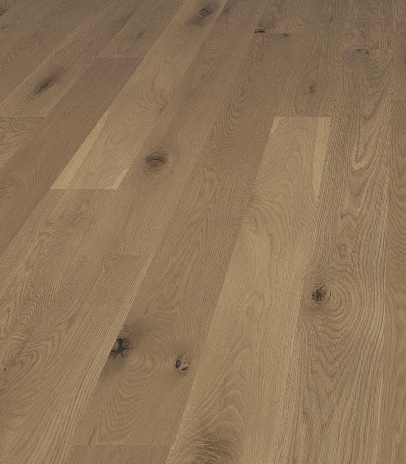 Stetind-Engineered European Oak floors