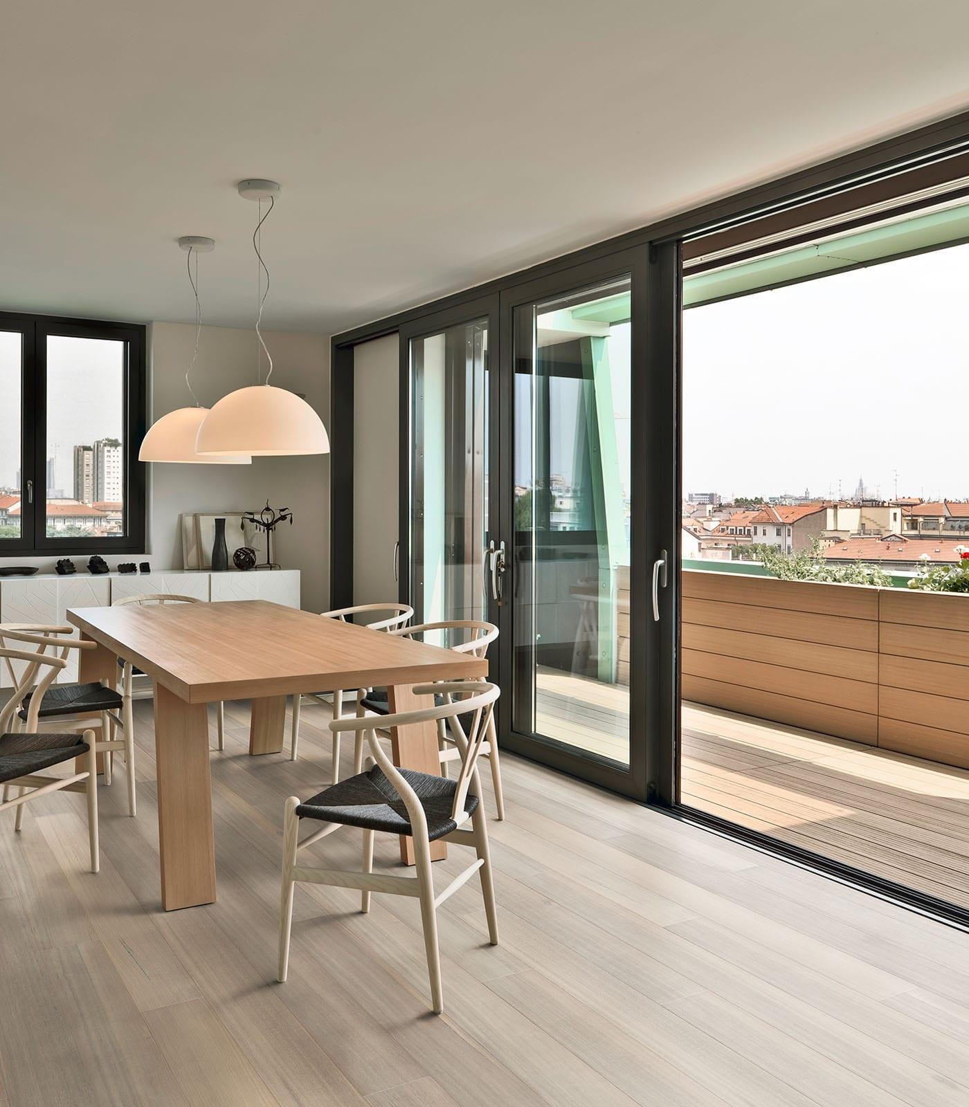 Sydney-Tasmanian Oak engineered floors