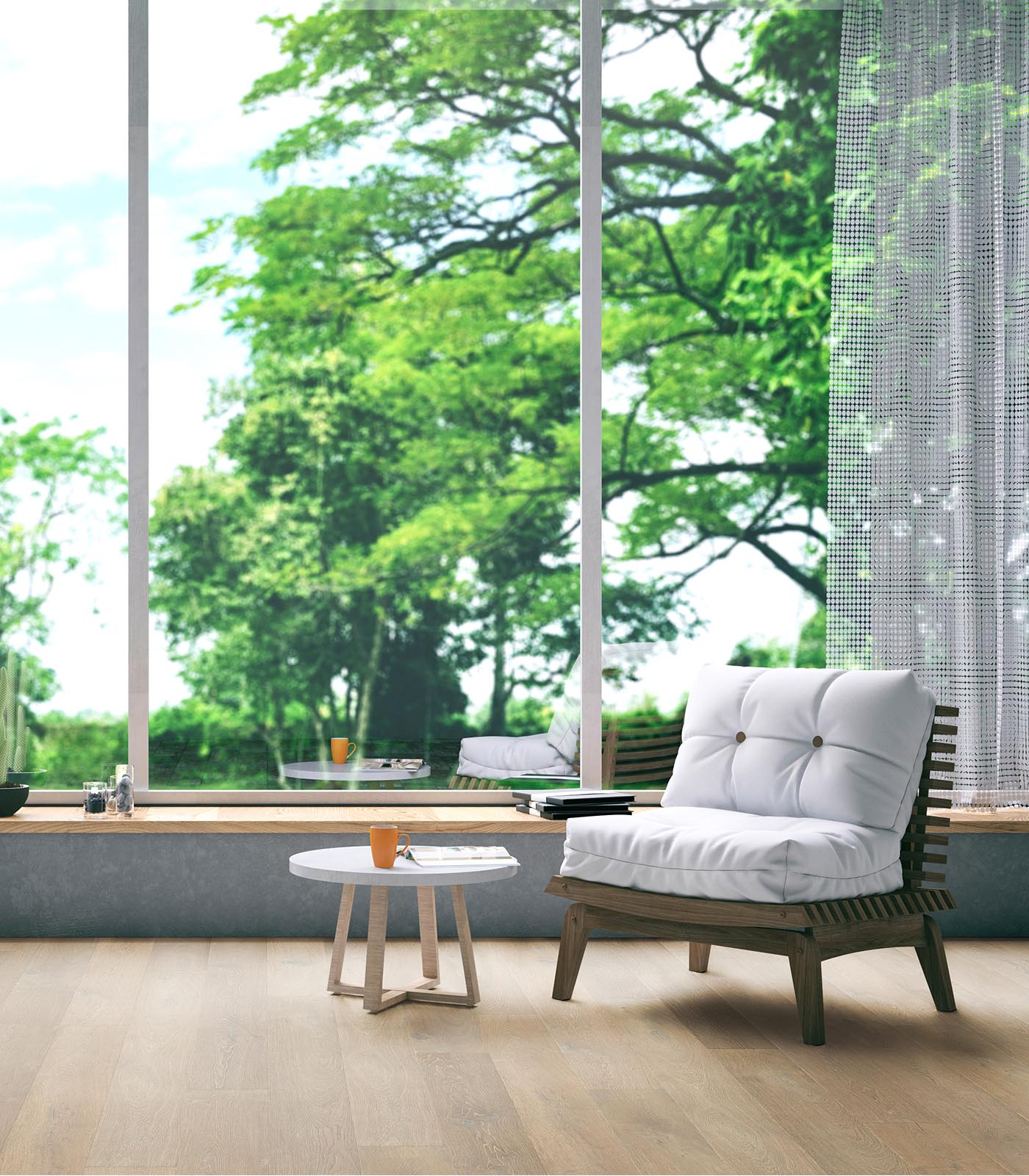 Tahiti-Lifstyle Collection-European Oak Floors-room