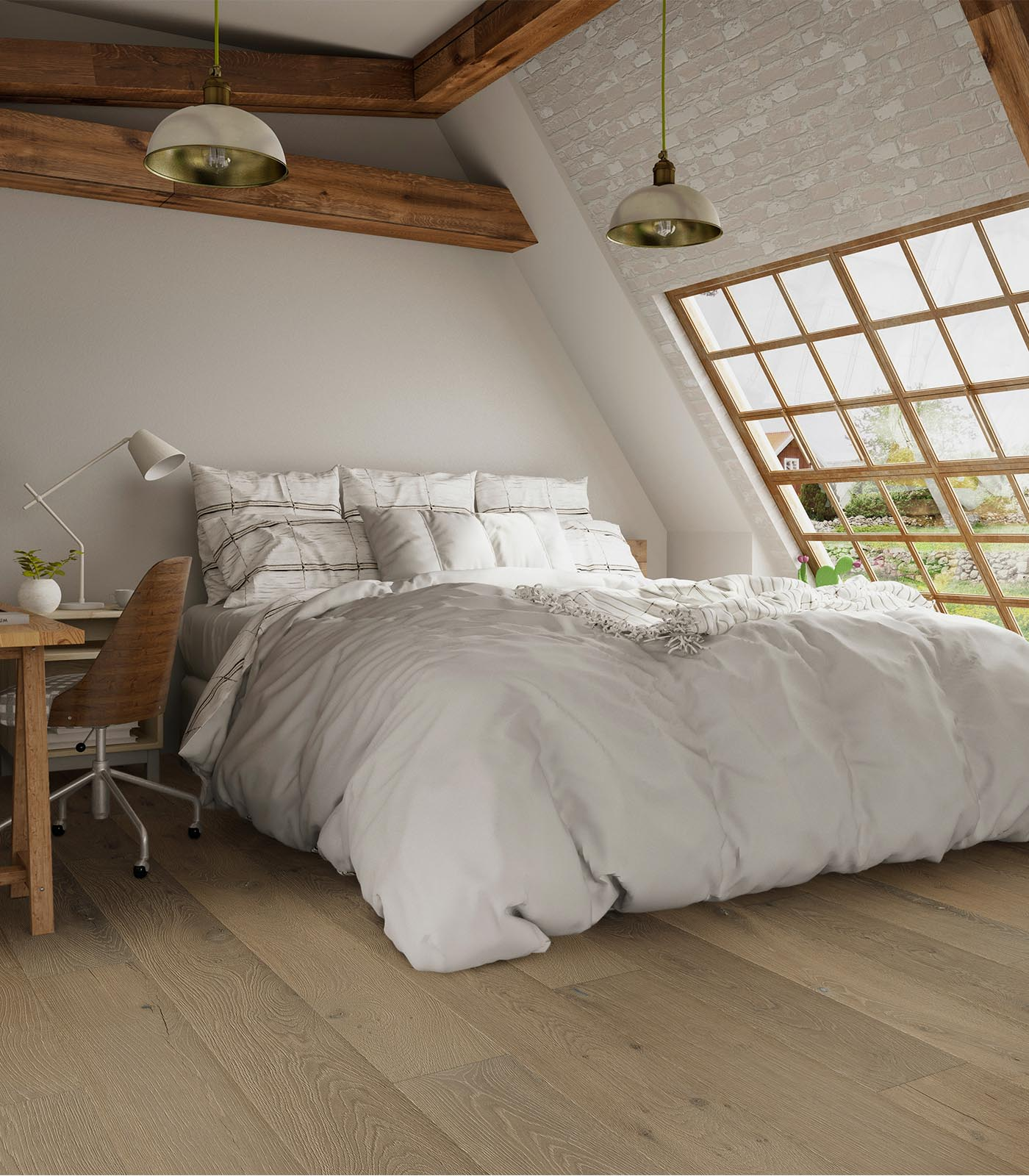 Tallinn-European Oak floors-Heritage Collection-room