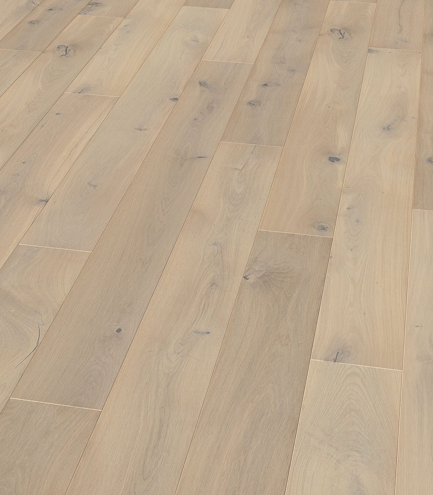 Taos-Lifestyle Collection-European Oak floors-angle