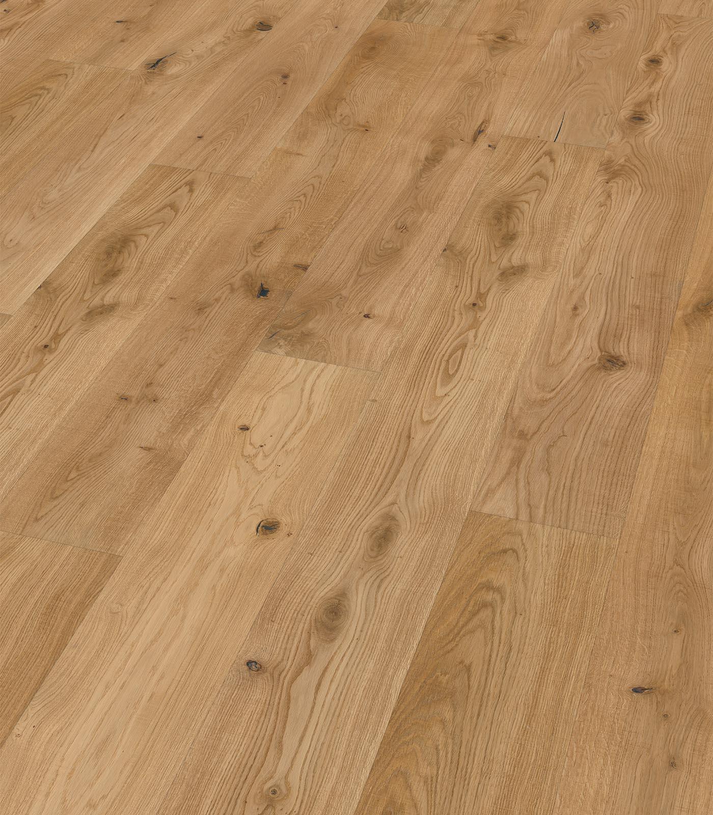Taurus-Antique Collection-European Oak floors-angle