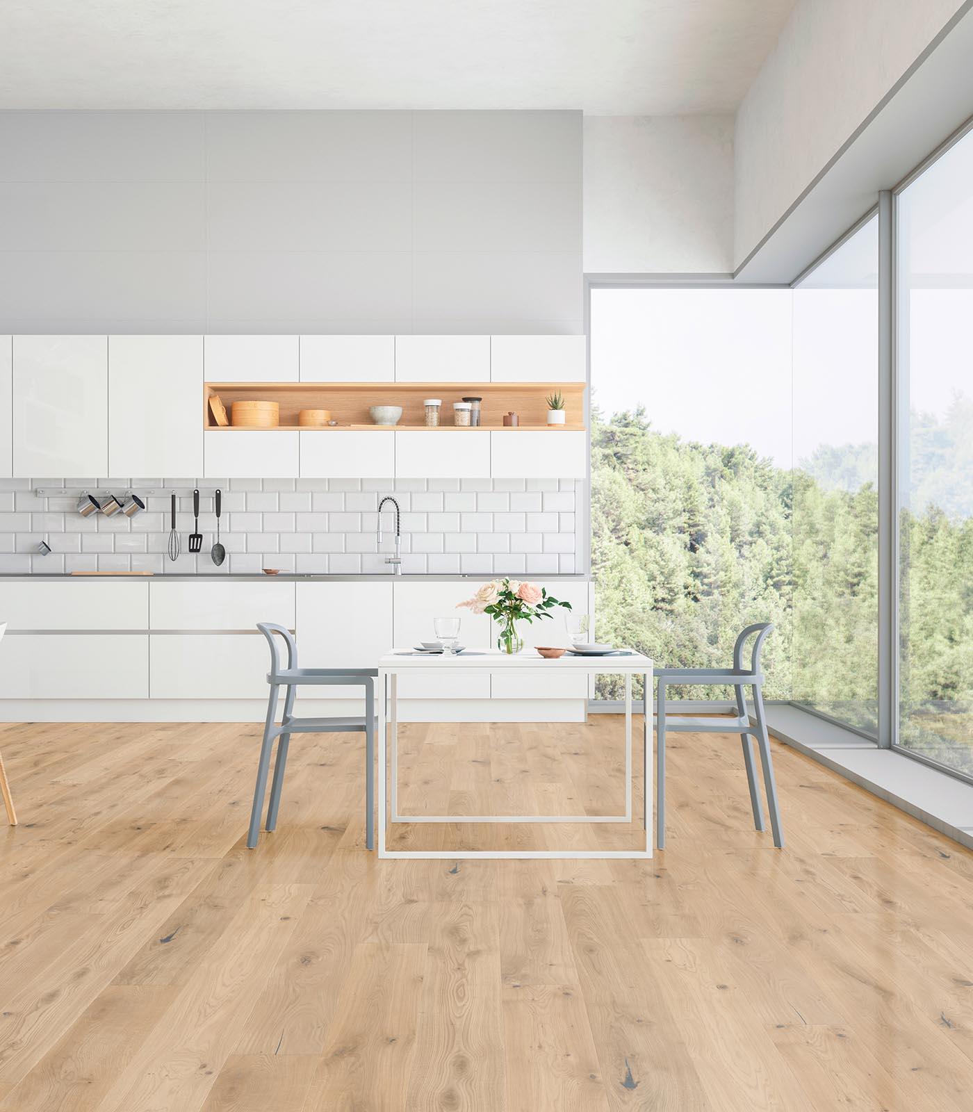 Taurus-European Oak engineered floors-Antique Collection