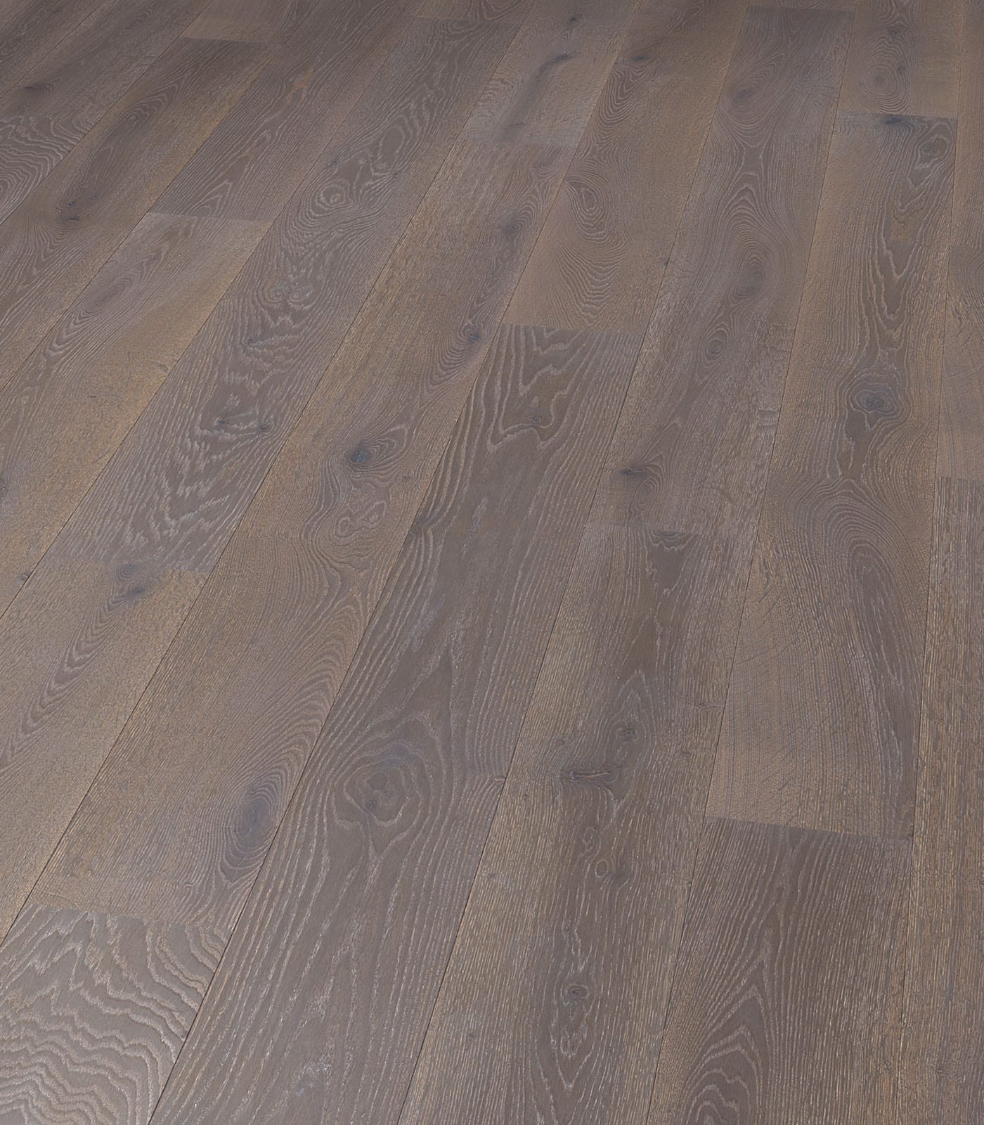 Tip Top Grey-Colors Collection-European Oak Floors-angle