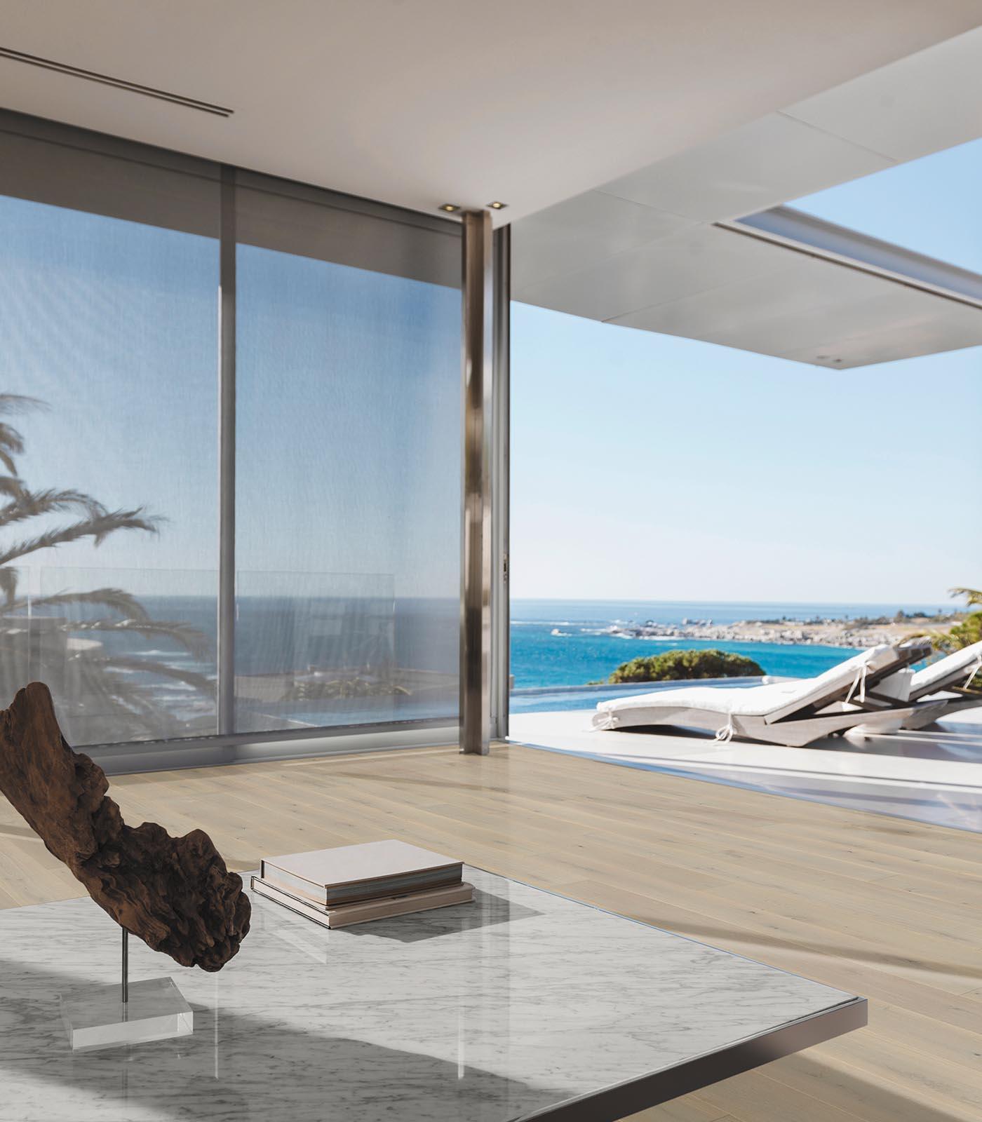Tortola- Engineered European oak floors