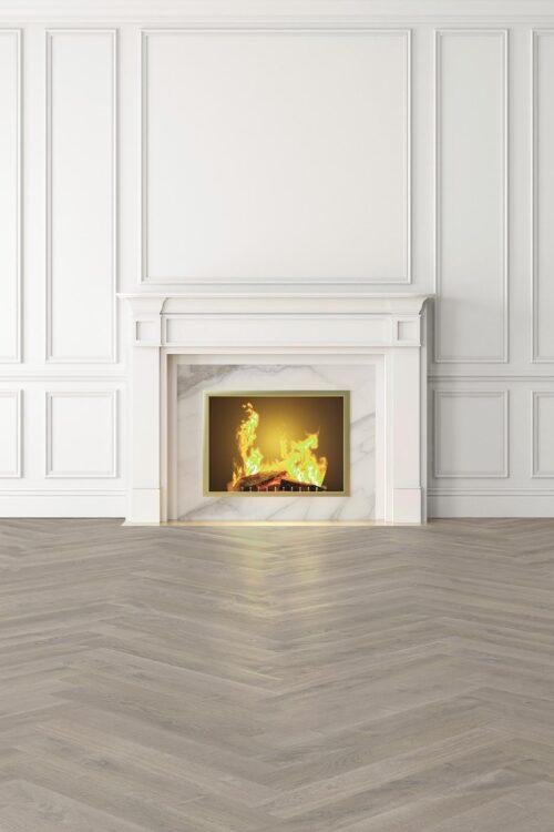 European Herringbone oak floors-Uluwatu-Fashion collection