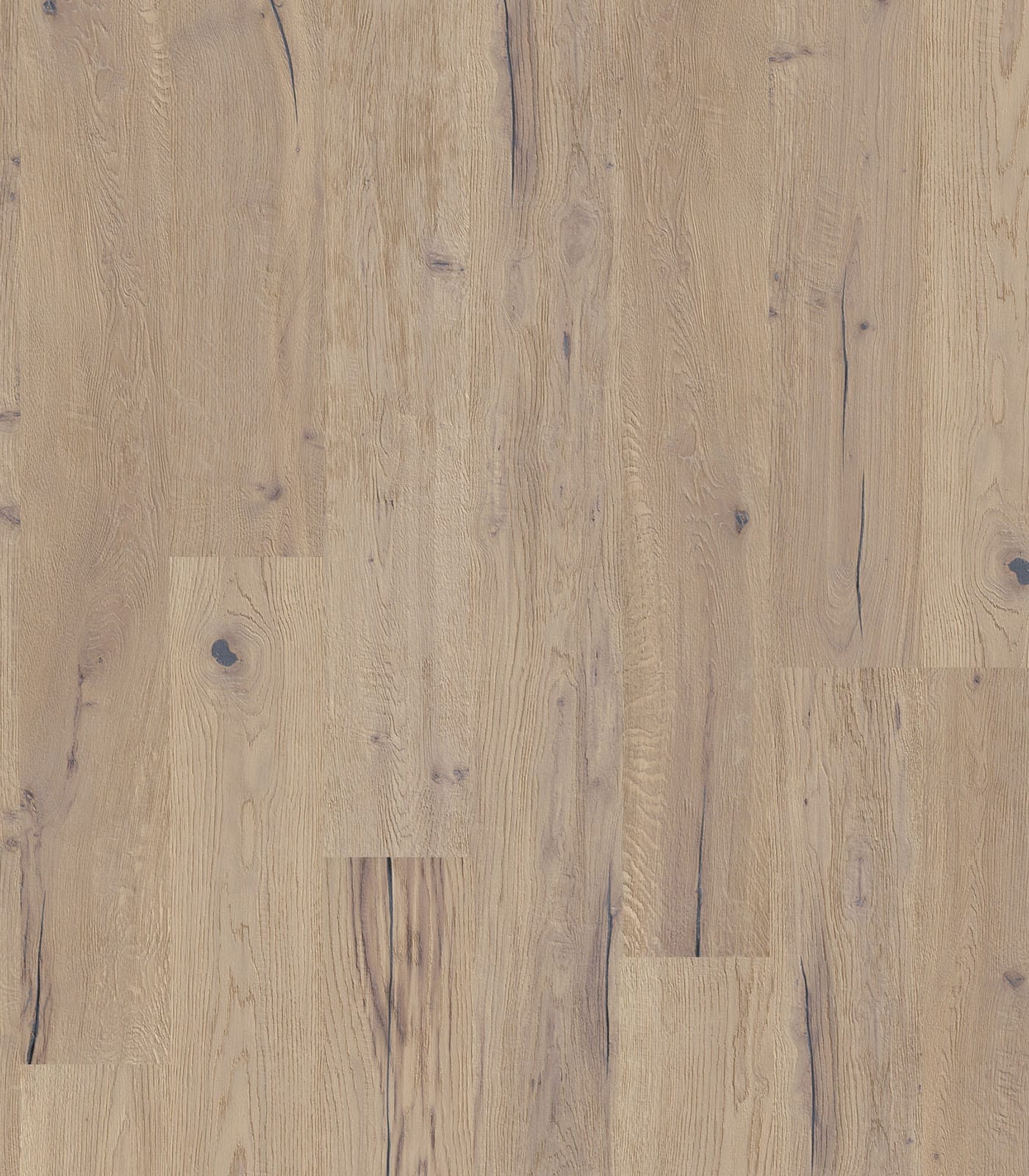 Ural Antique Collection European Oak Floors-flat