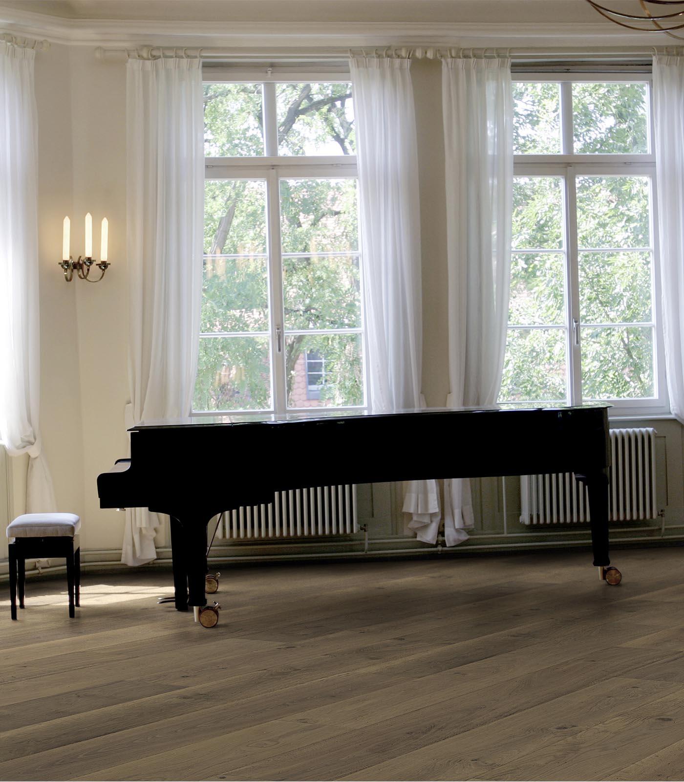 Verona-Floors engineered European Oak-Heritage collection