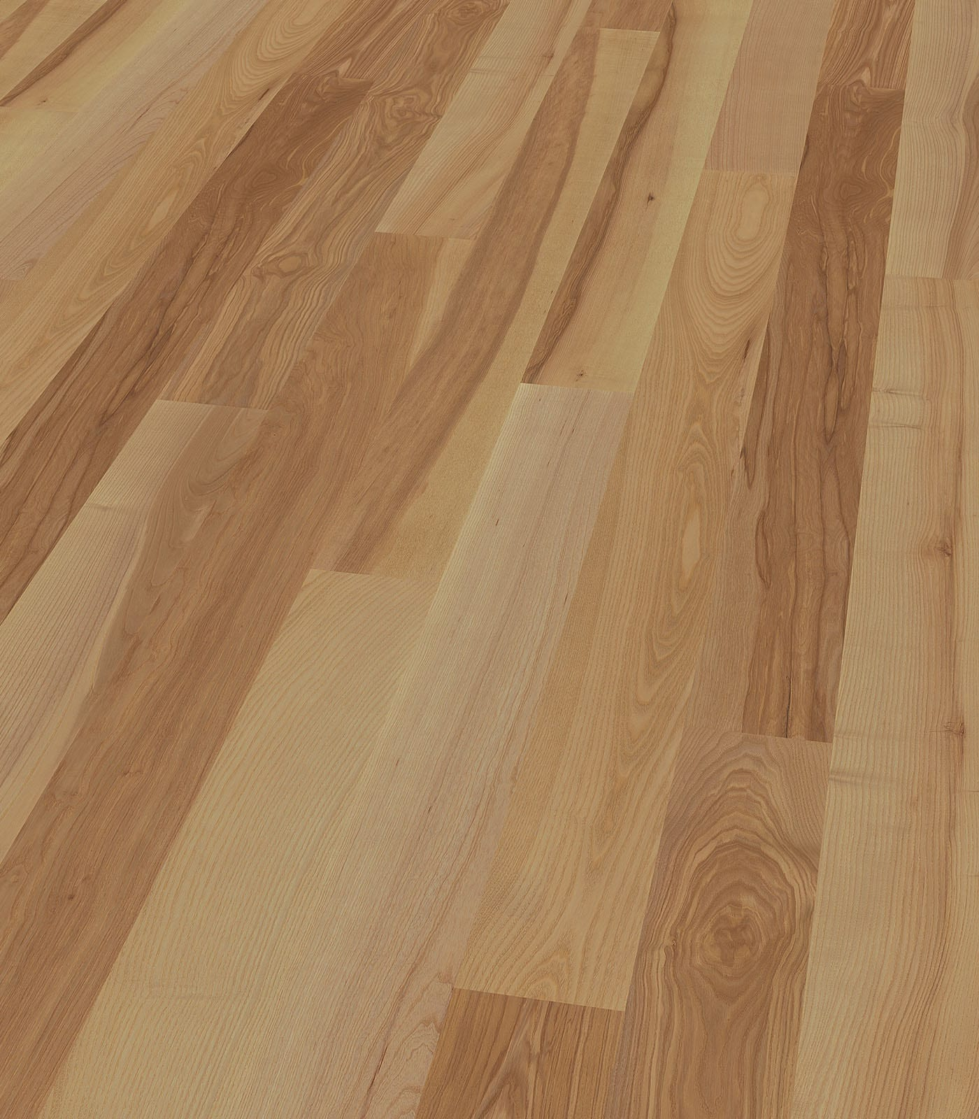 Vienna-After Oak Collection-European Ash Floors - Angle