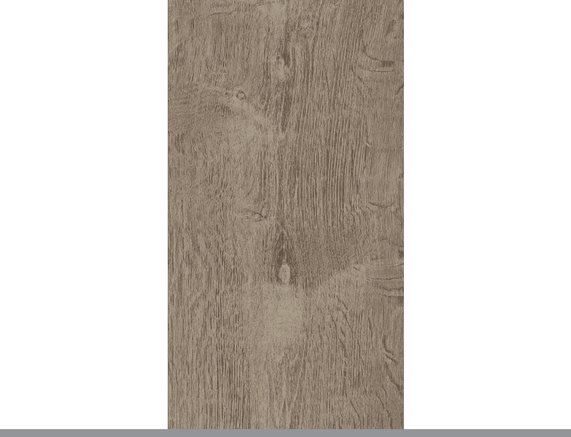 Courchevel - European oak flooring-warm grey