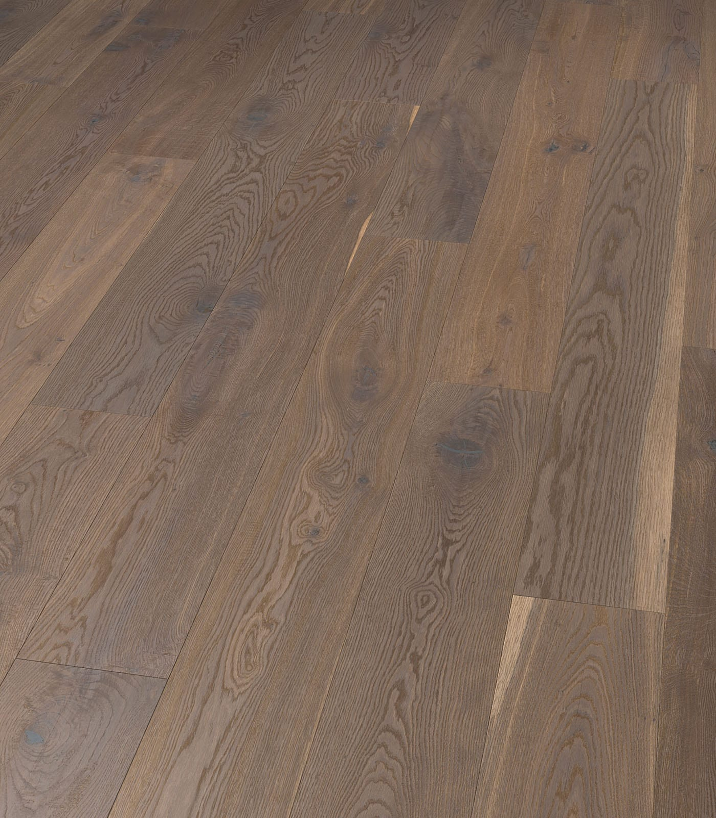 Watzmann-Floors European Oak-Antique Collection