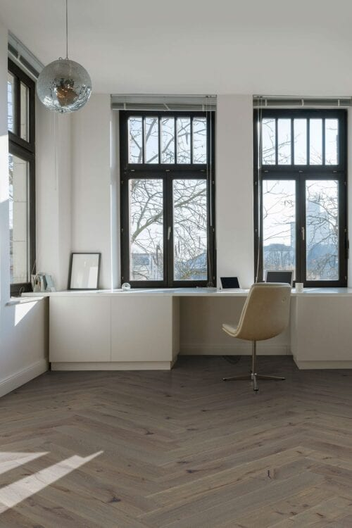 Whitsundays-European Oak Herringbone floors-Fashion collection
