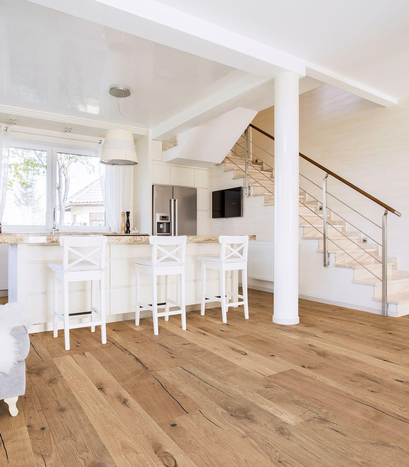 Windsor-Heritage Collection-European Oak floors-room