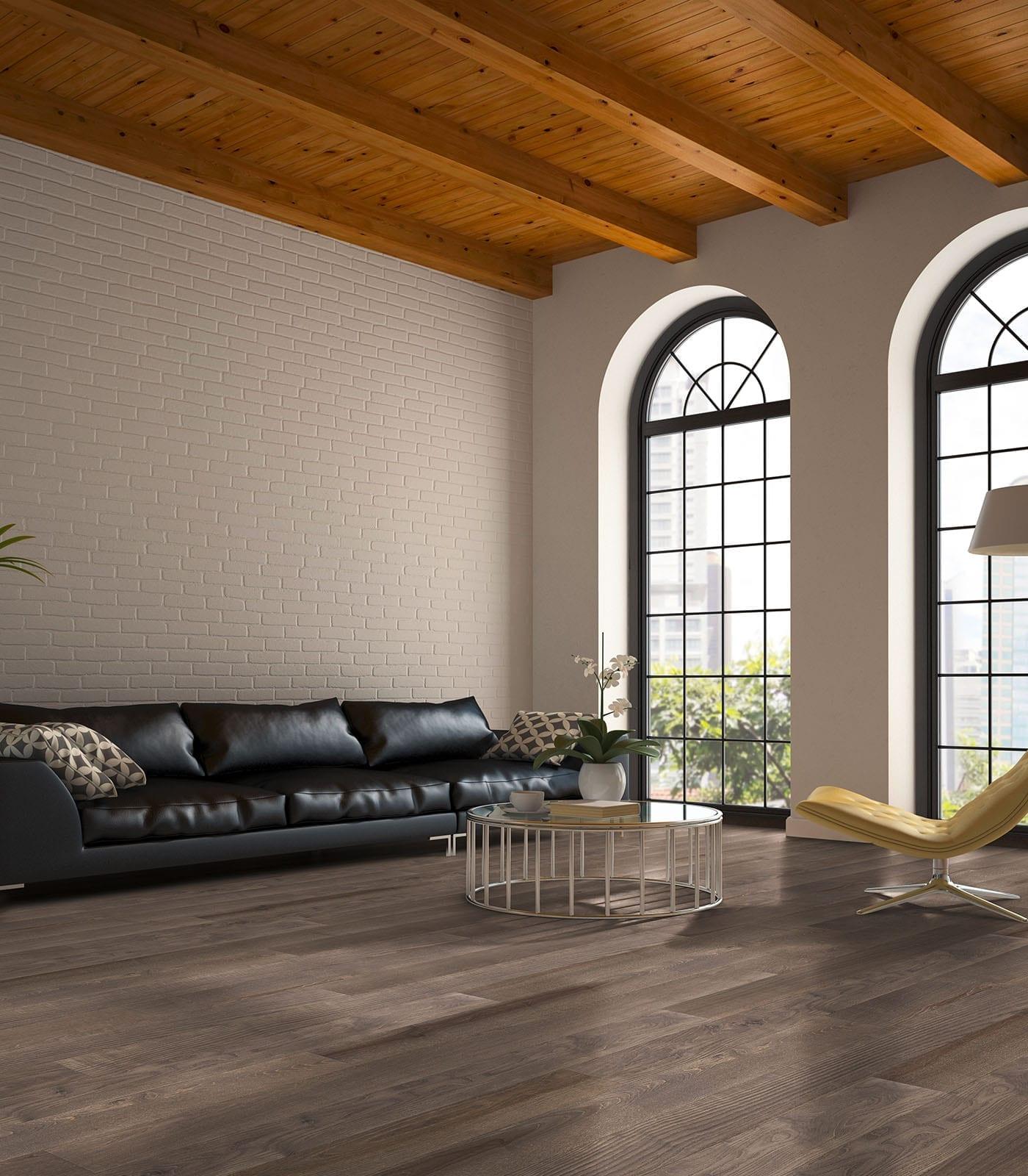 Zagreb-Hardwood engineered floors-Ash