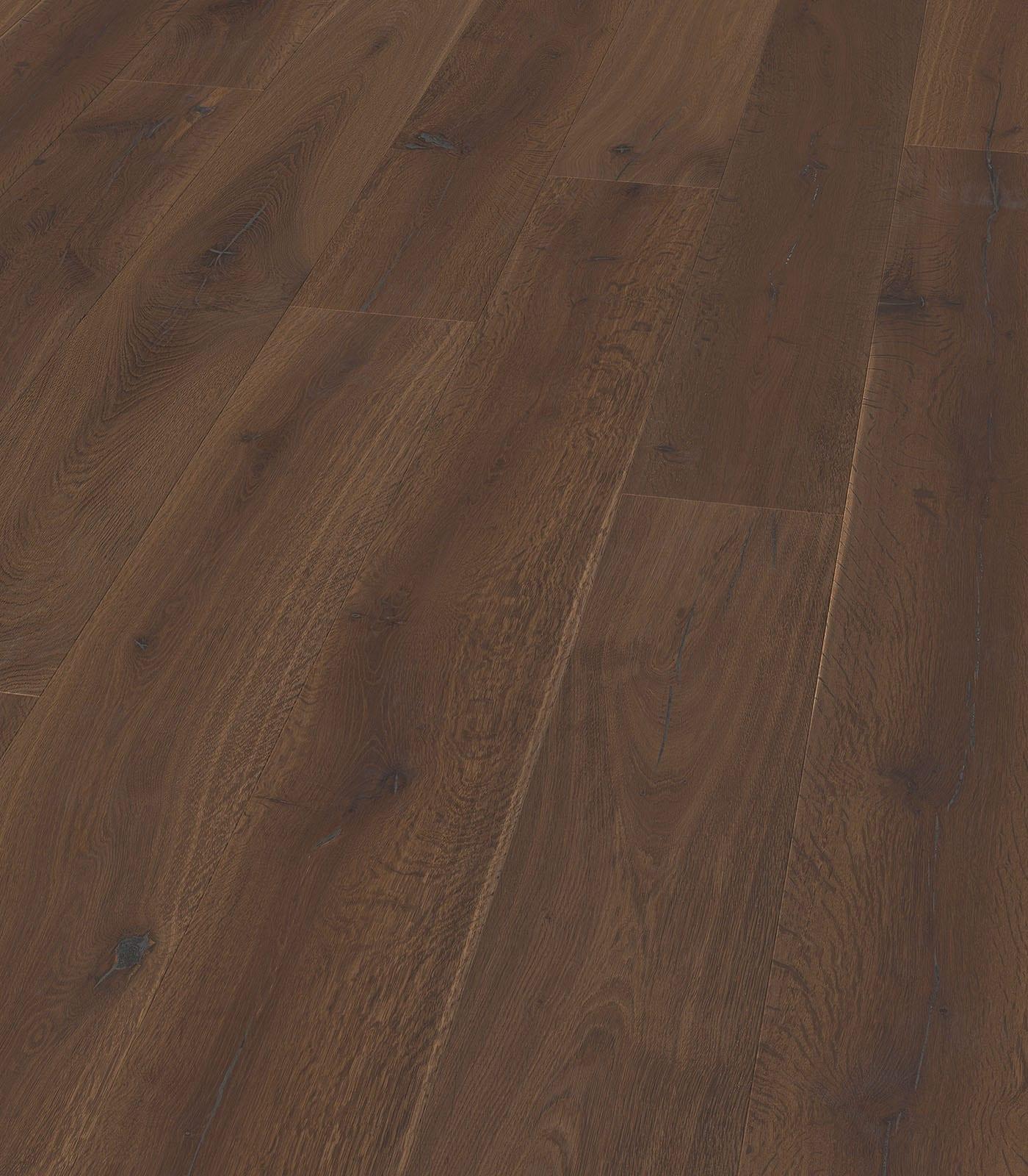 Zagros-Antique collection-European Oak Floors-angle