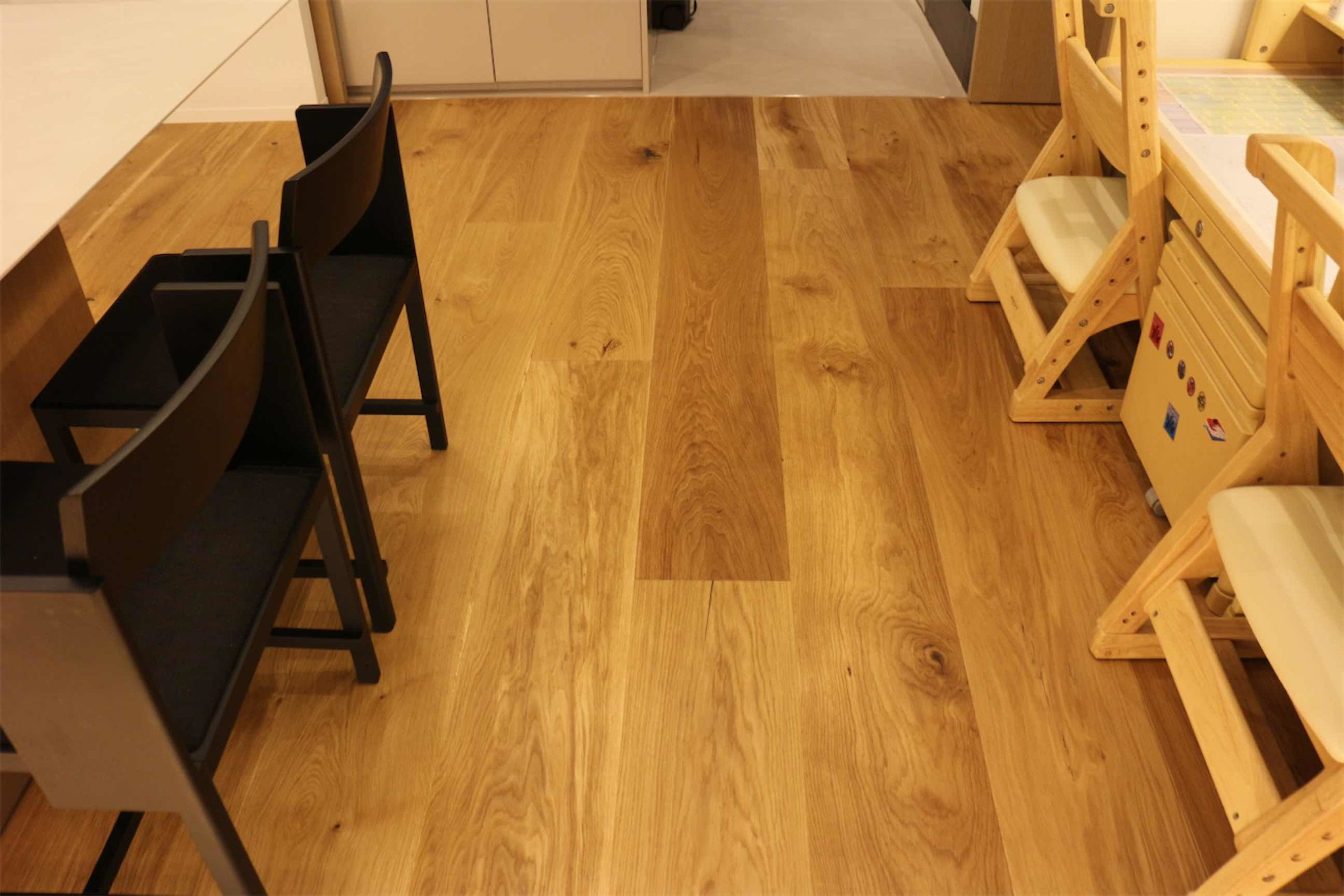 Smoked Oak Rustic-Client Project Japan-07
