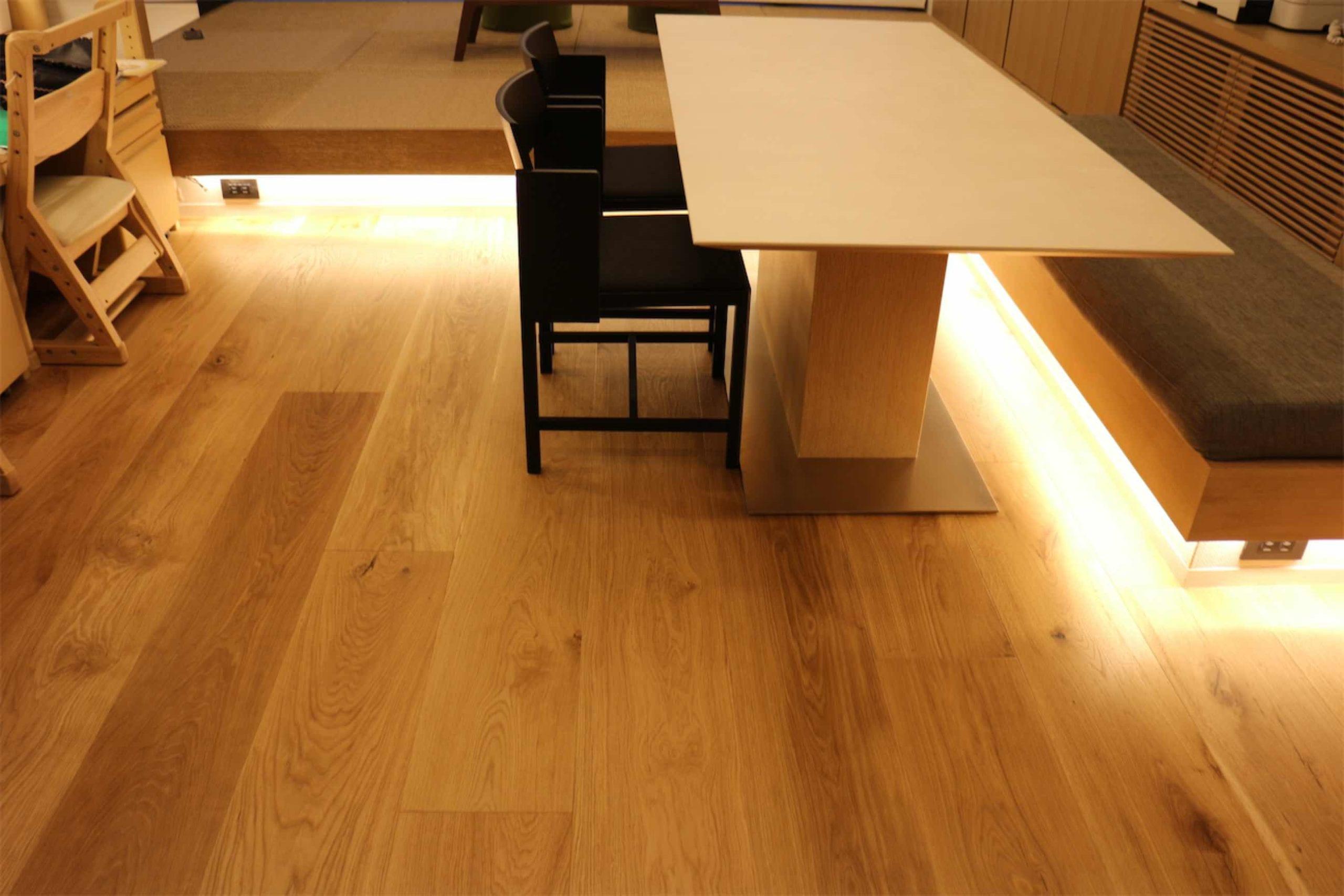 Oak Rustic-Client Project Japan-05