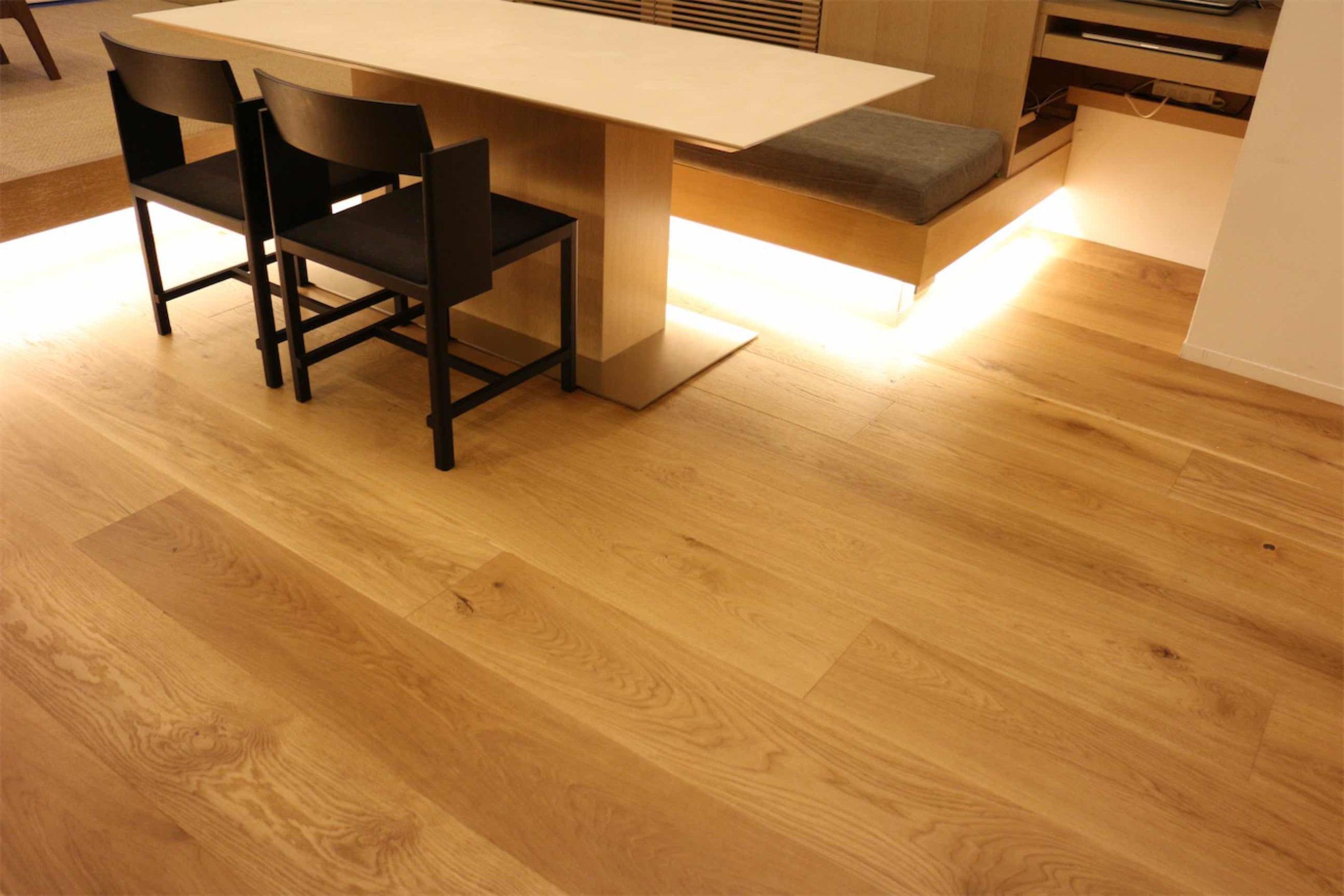 Oak Rustic-Client Project Japan-01