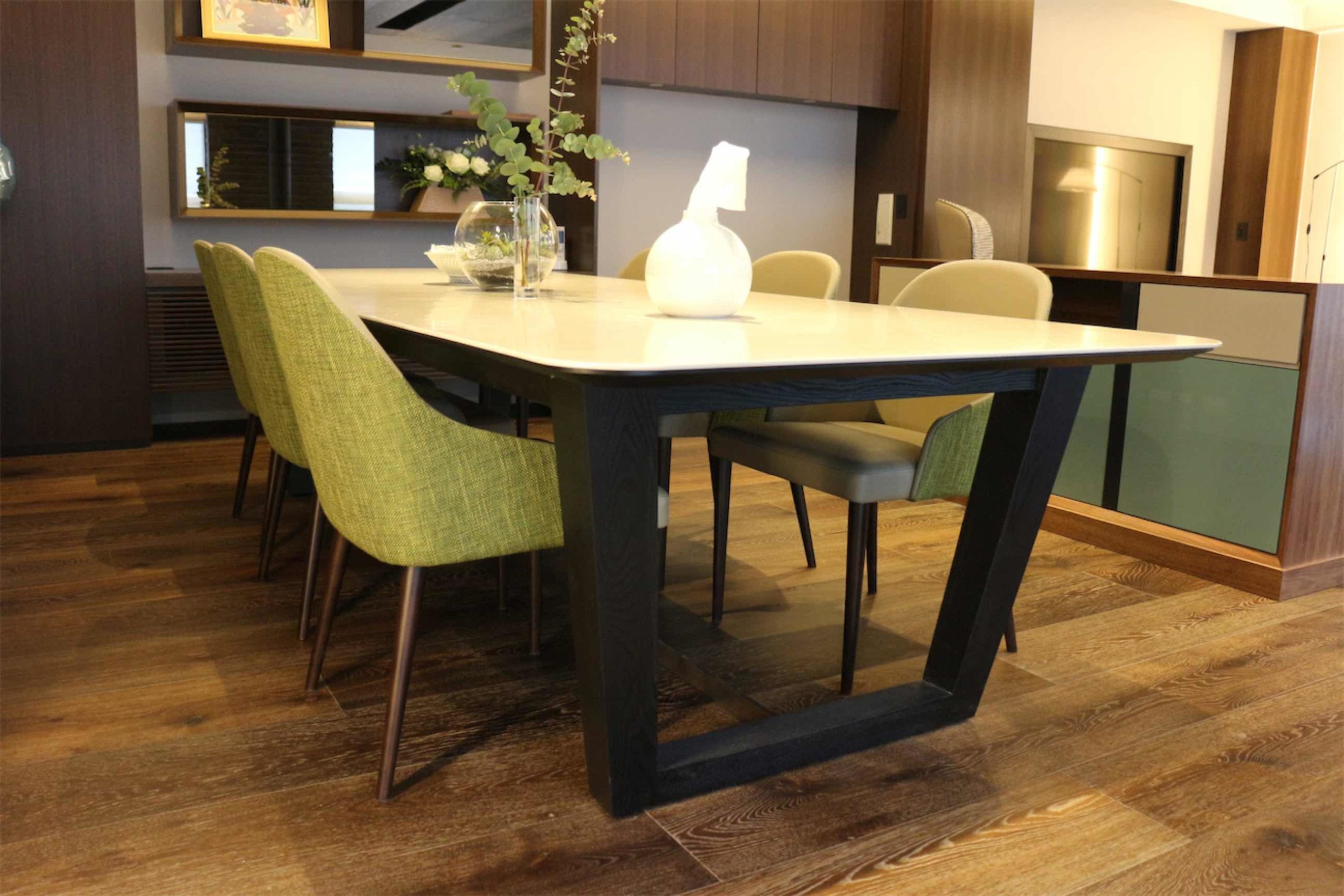Smoked Oak Rustic-Client Project Japan-02