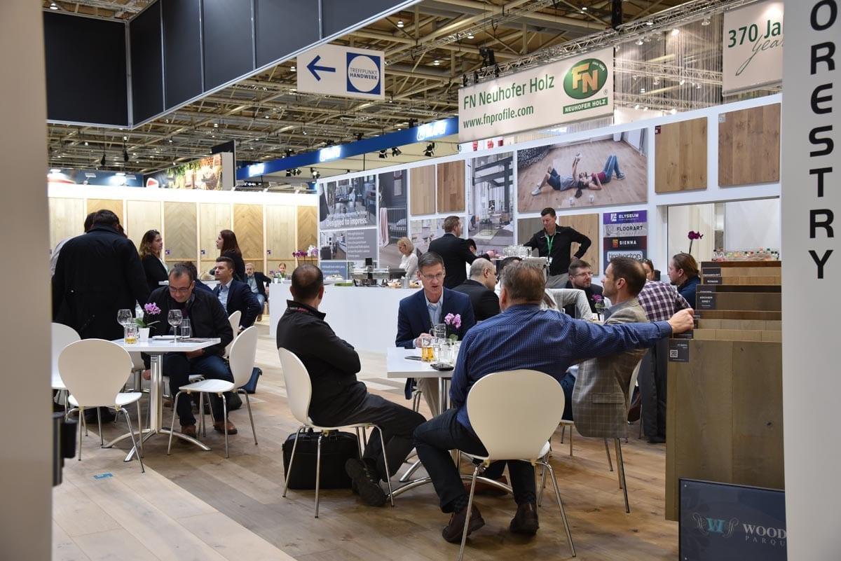 Domotex Exhibition 2020-34