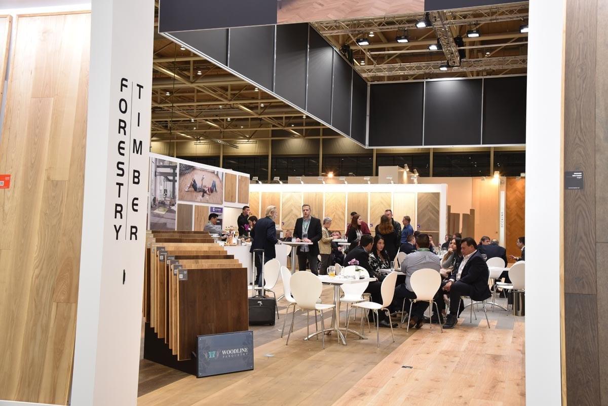 Domotex Exhibition 2020-36
