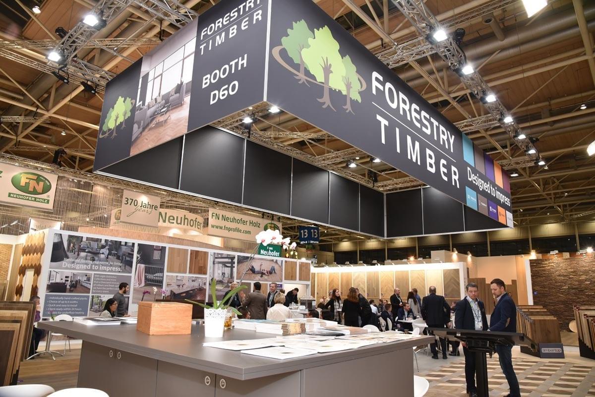 Domotex Exhibition 2020-37