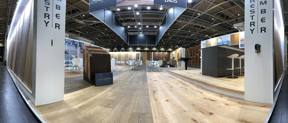 Domotex Exhibition 2020-56