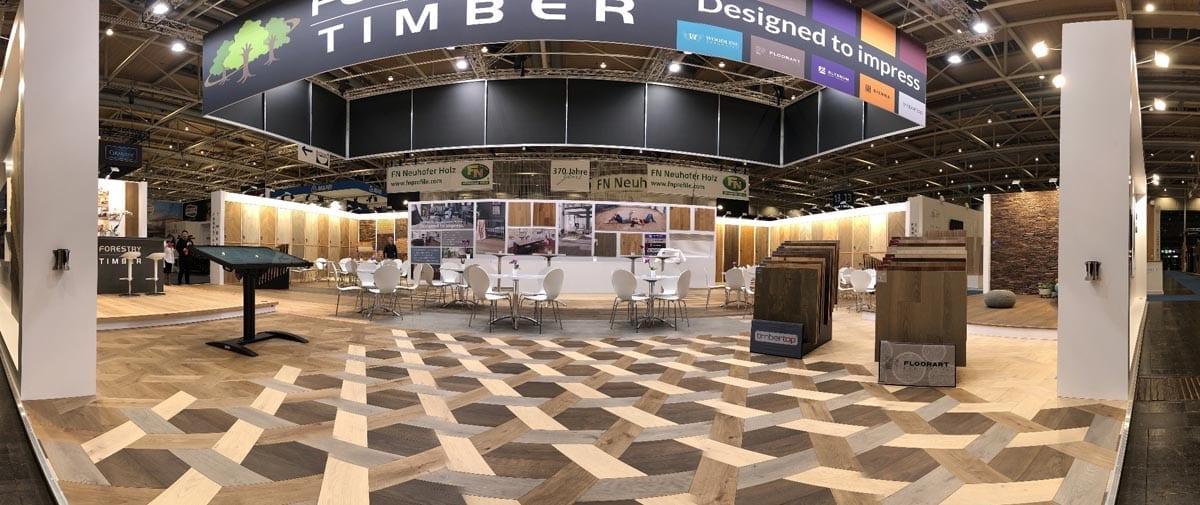 Domotex Exhibition 2020-57