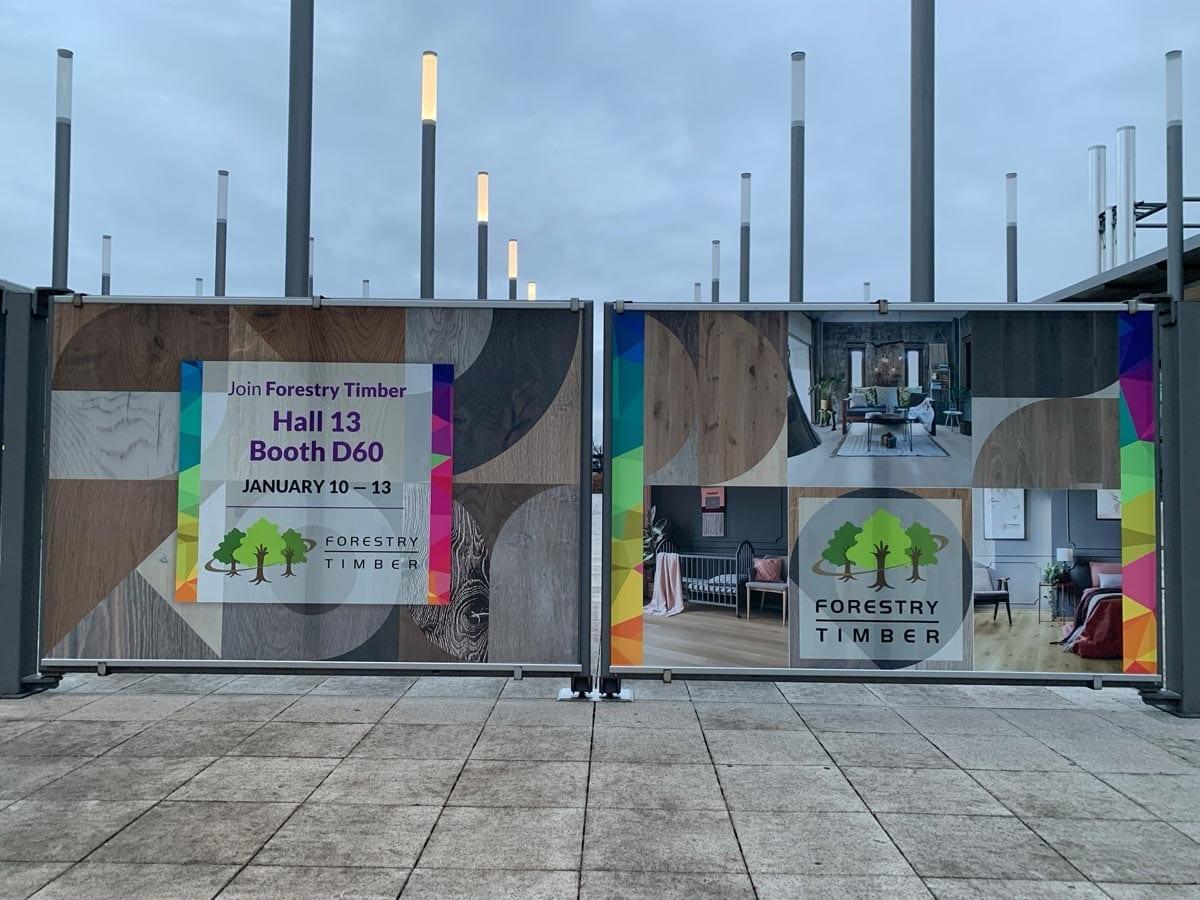Domotex Exhibition 2020-58