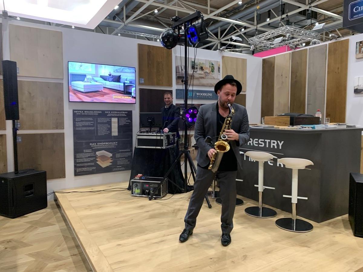 Domotex Exhibition 2020-62