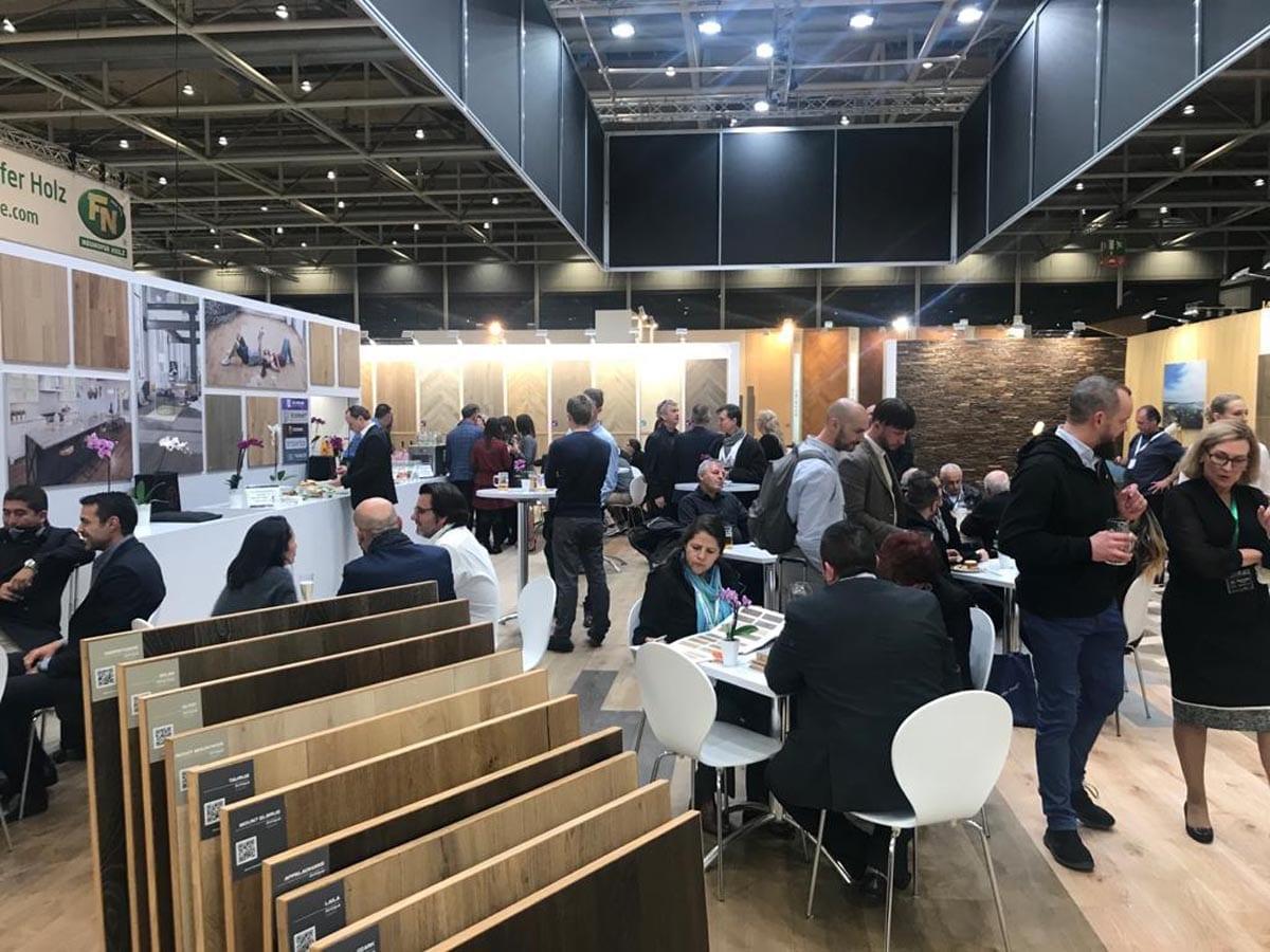 Domotex Exhibition 2020-63