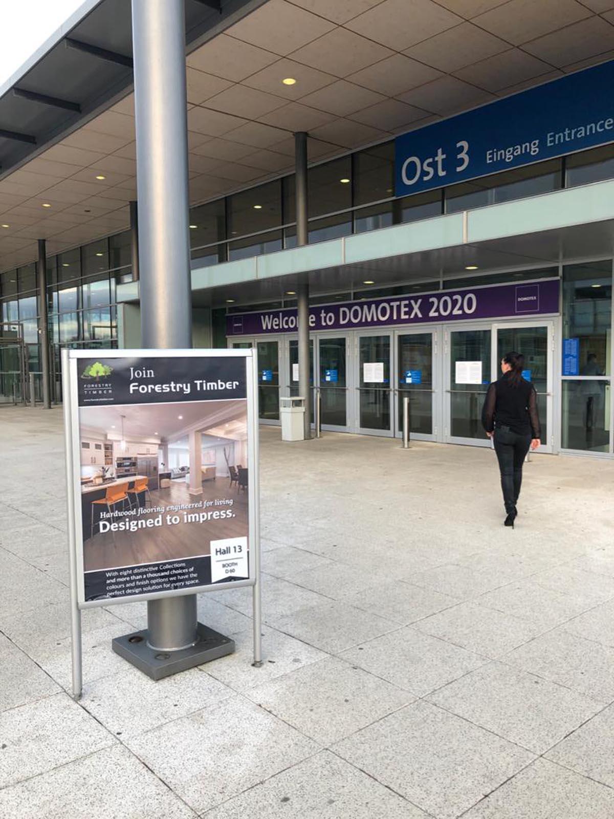 Domotex Exhibition 2020-65